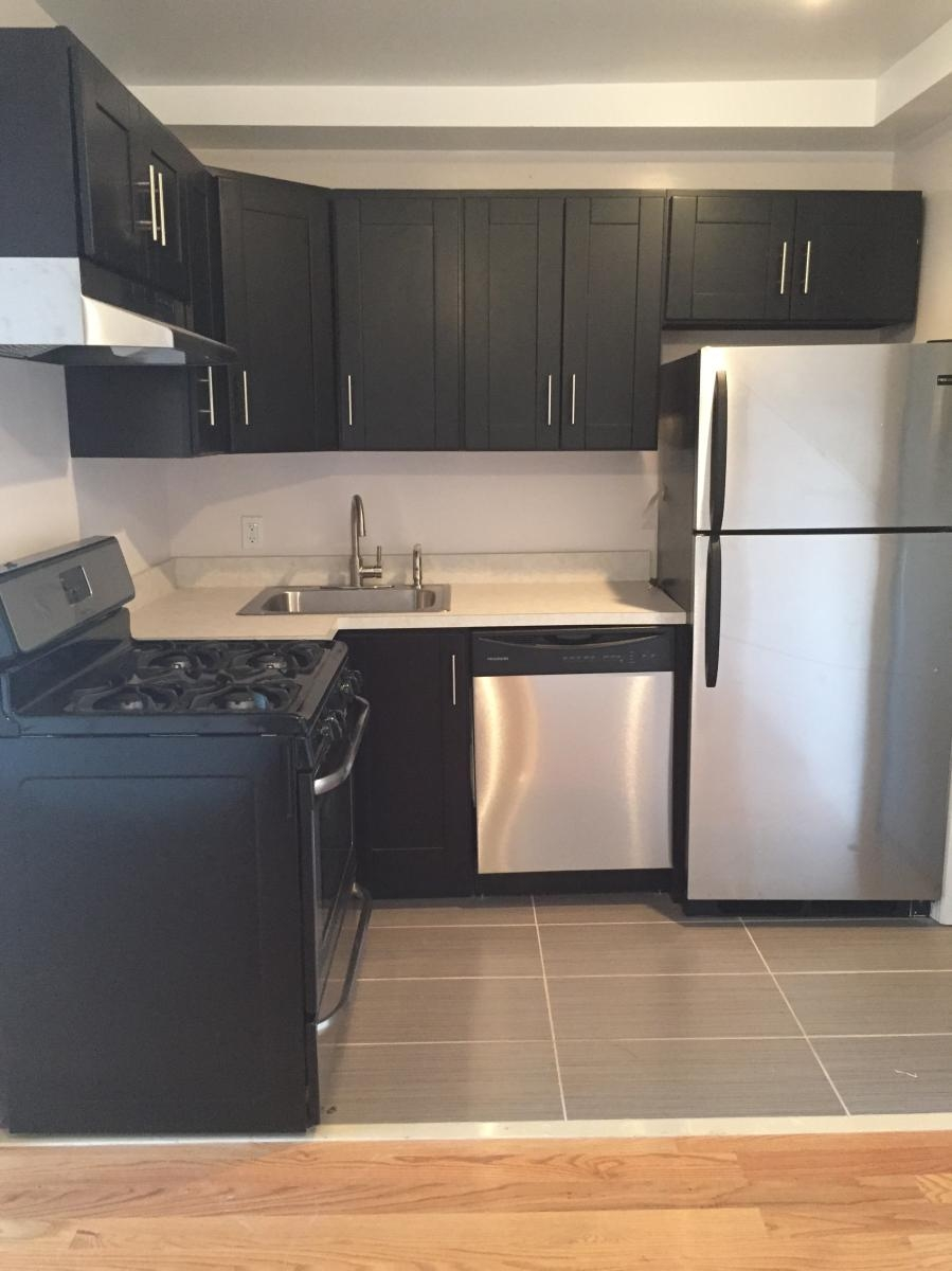 Yonkers Ave Kitchen Cabinets