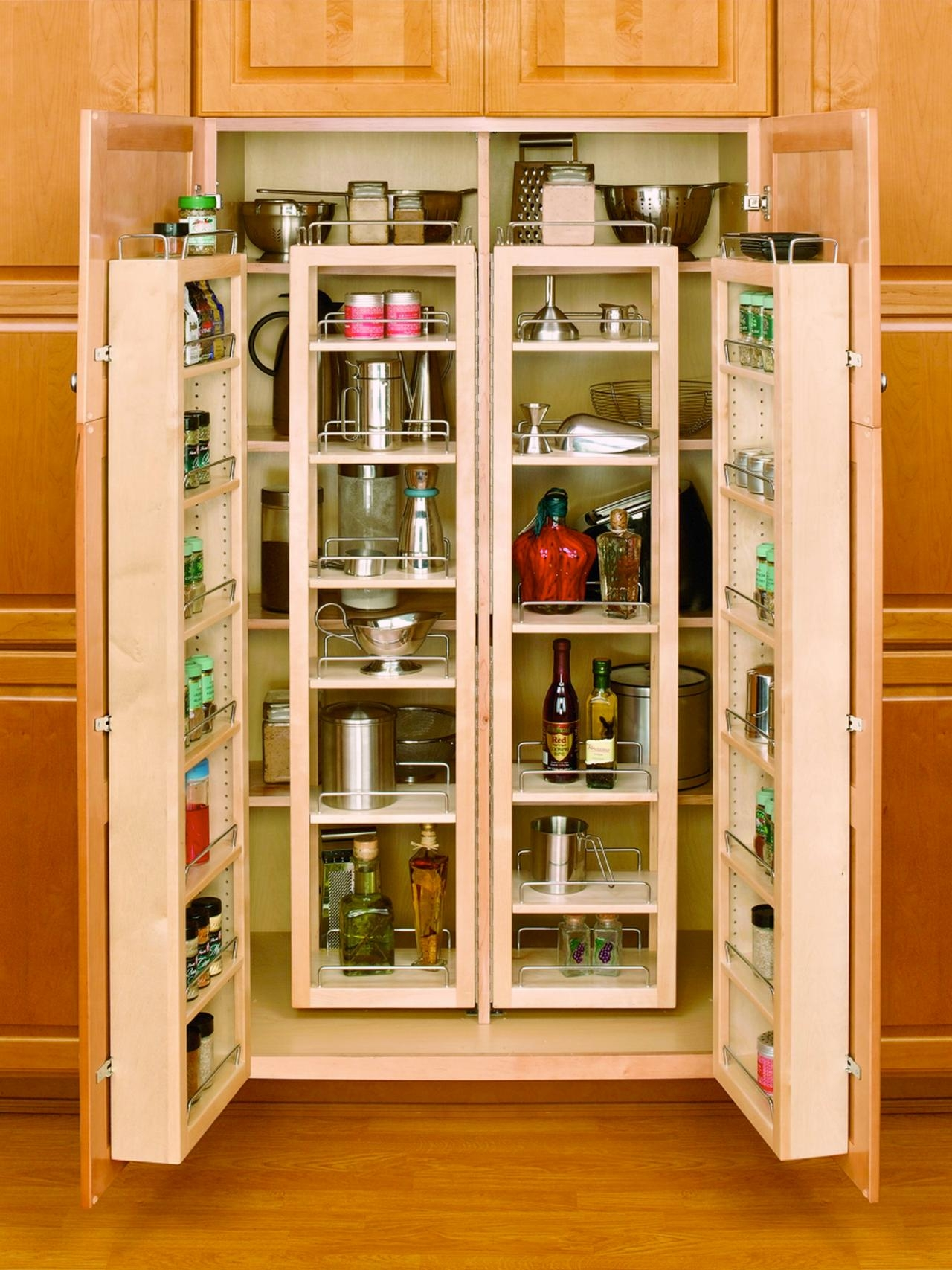 30 Kitchen Pantry Cabinet