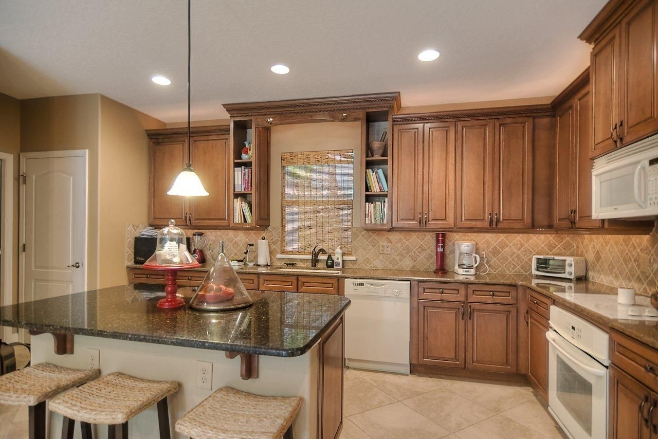 42 Inch High Kitchen Wall Cabinets