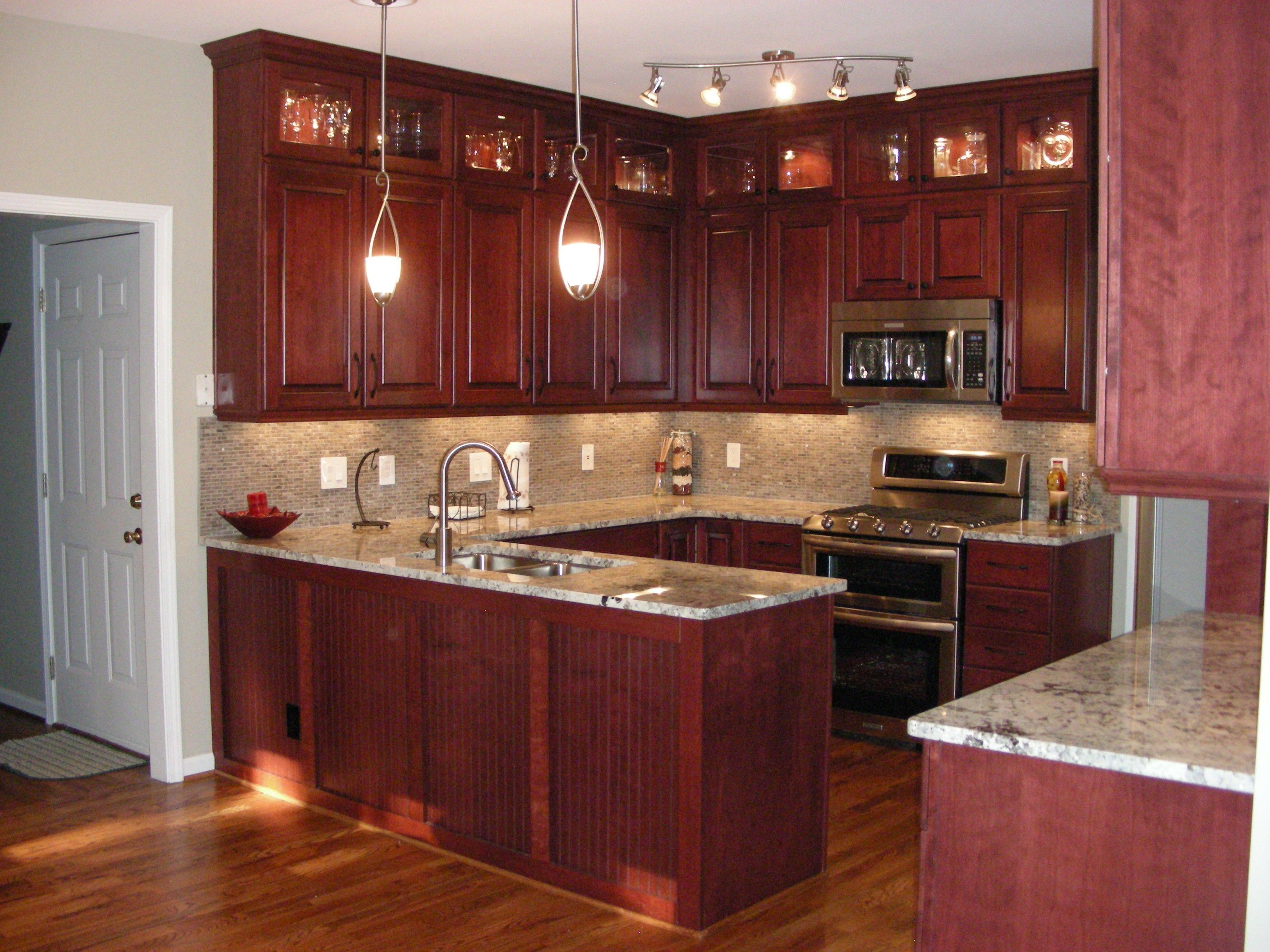 Beautiful Kitchen Cabinets Images