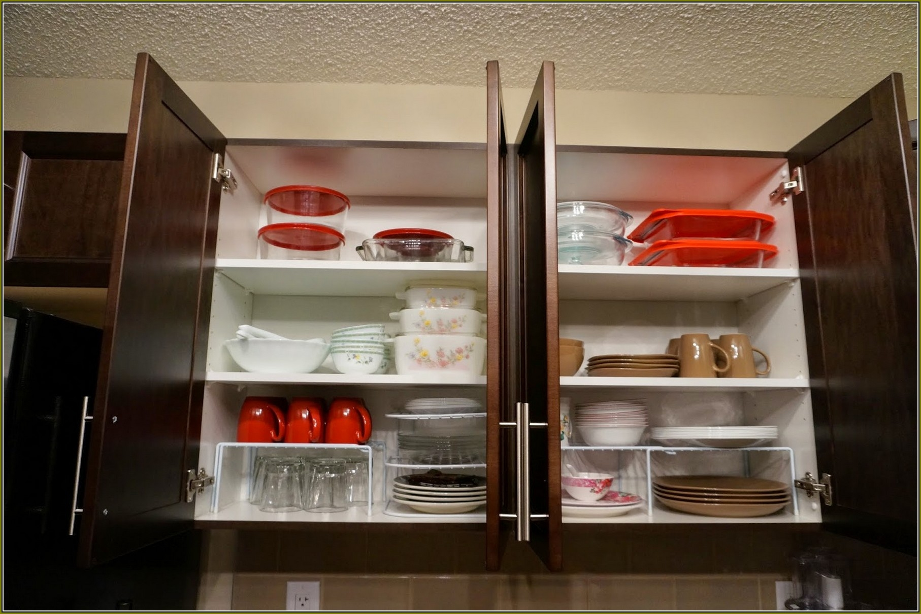 Permalink to Best Organized Kitchen Cabinets