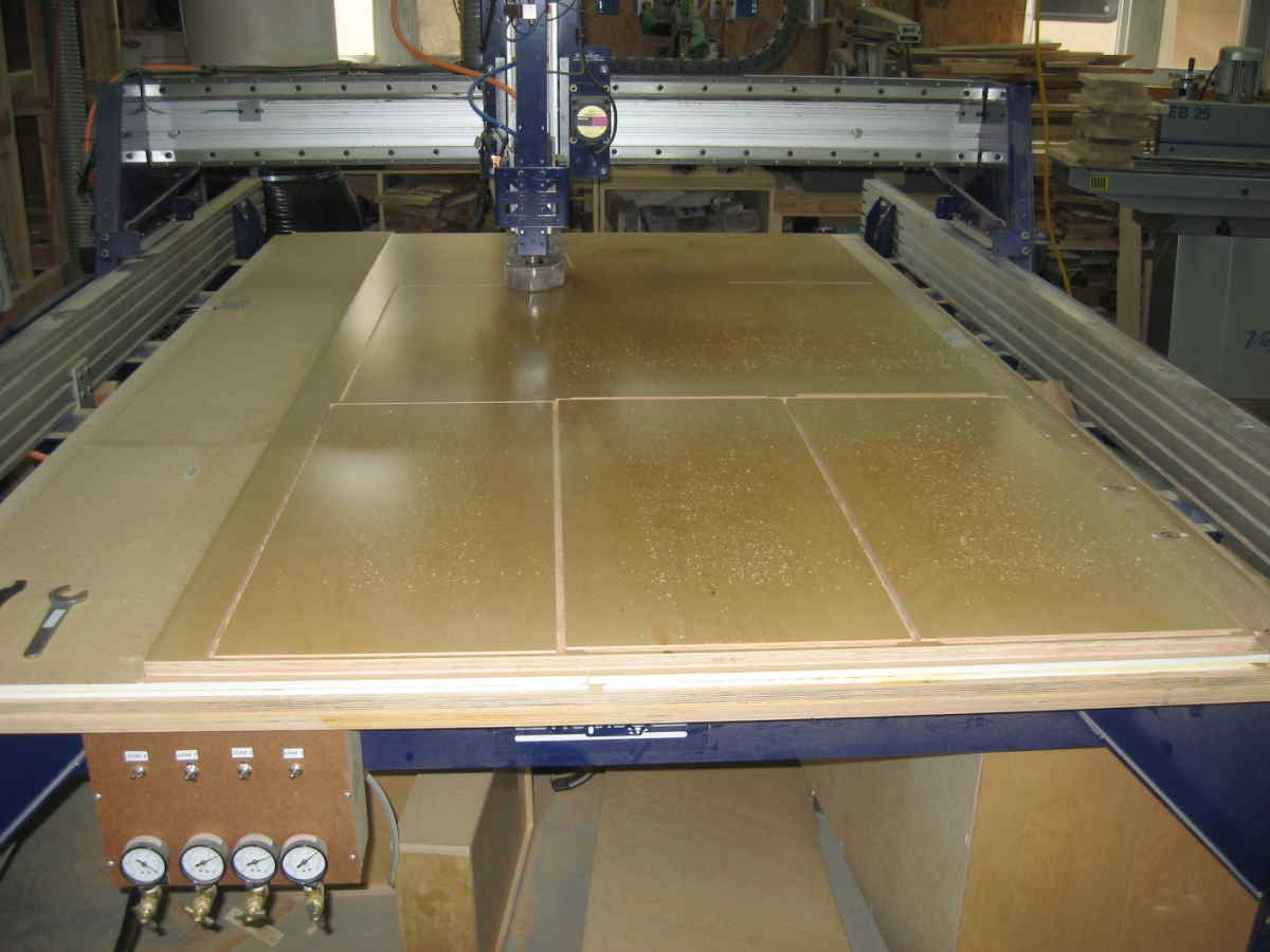 Cnc Machine Kitchen Cabinets
