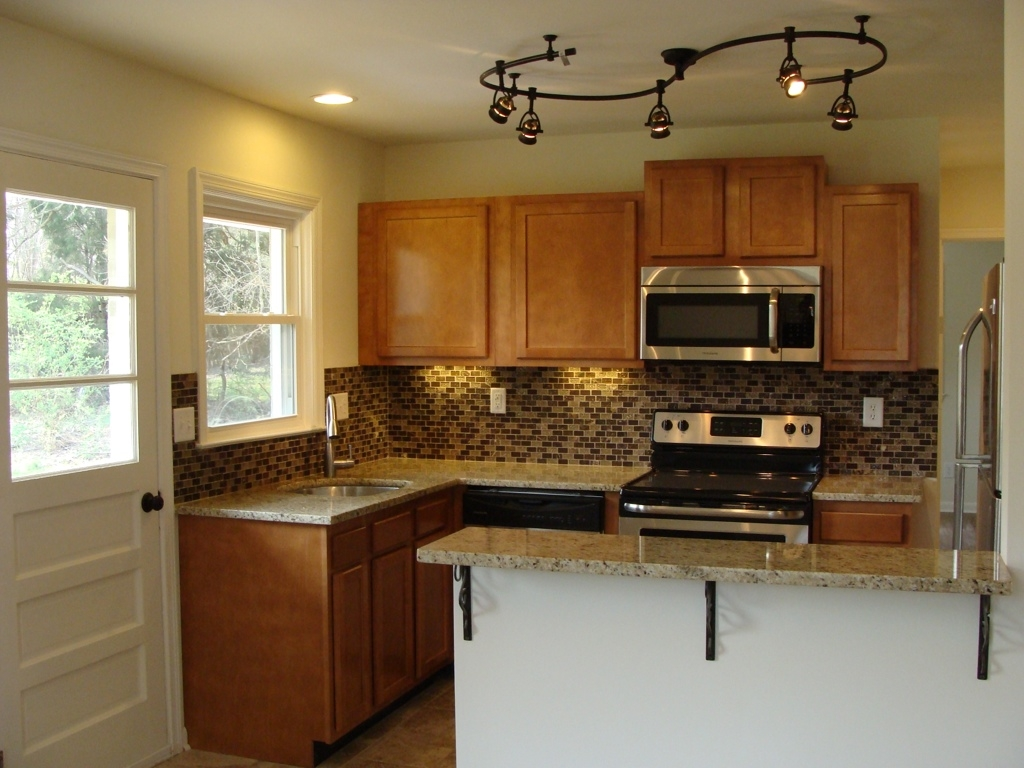 Colored Kitchen Cabinets Trend