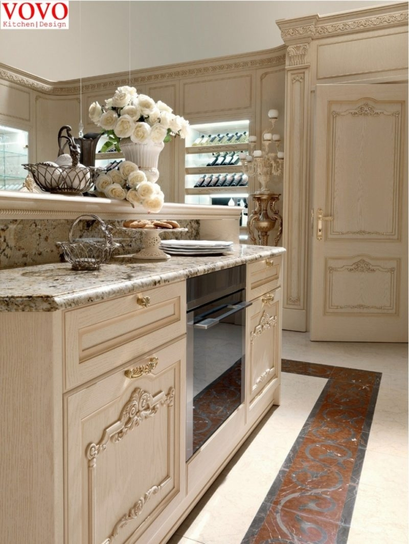 Compare Wood Kitchen Cabinets
