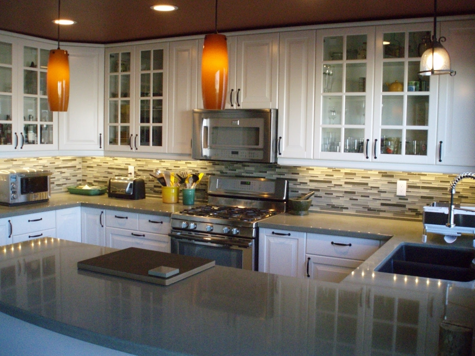 Consumer Reports Kitchen Cabinets 2010