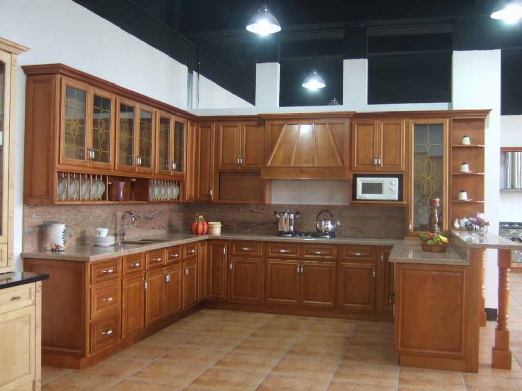 Designs For Kitchen Cabinets
