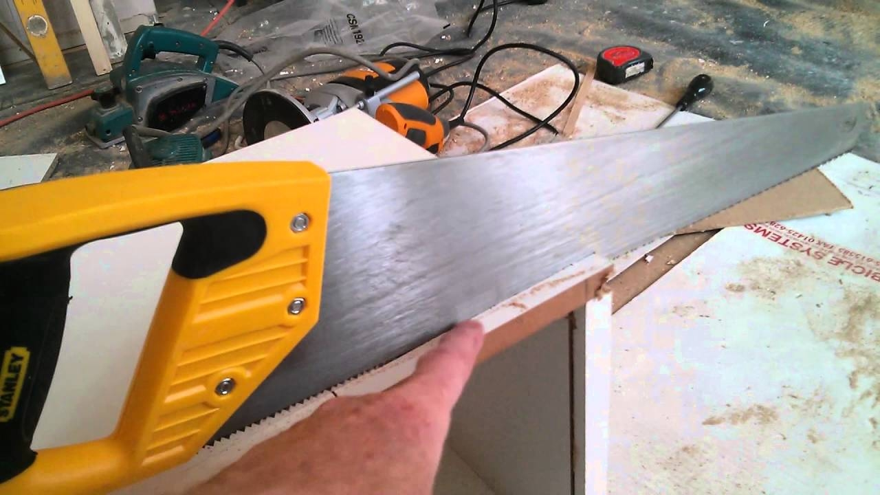 Fixing Kitchen Cabinets To Dry Lined Wallsdiy method for fixing kitchen wall units to hollow plasterboard