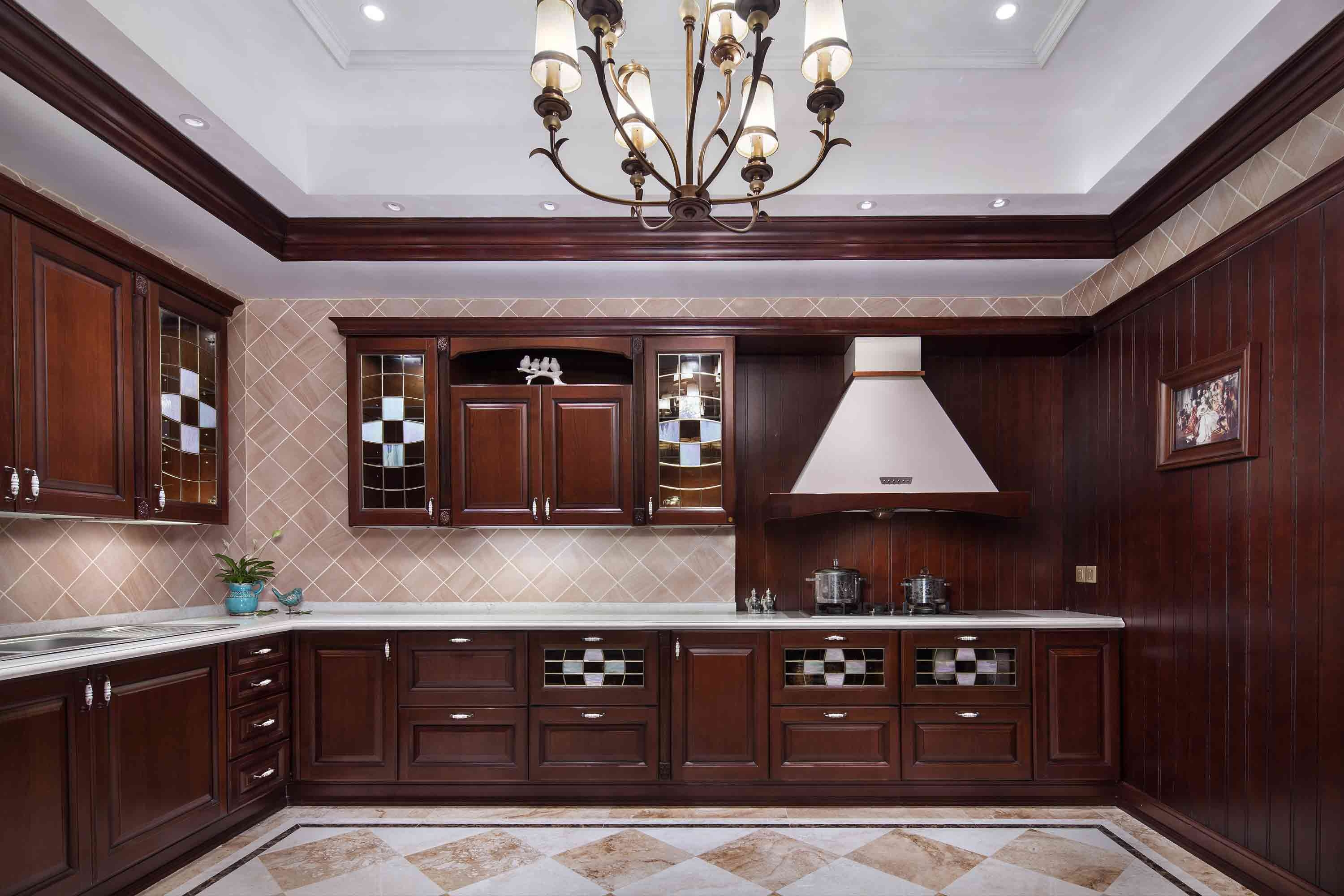 High End Kitchen Cabinets For Less