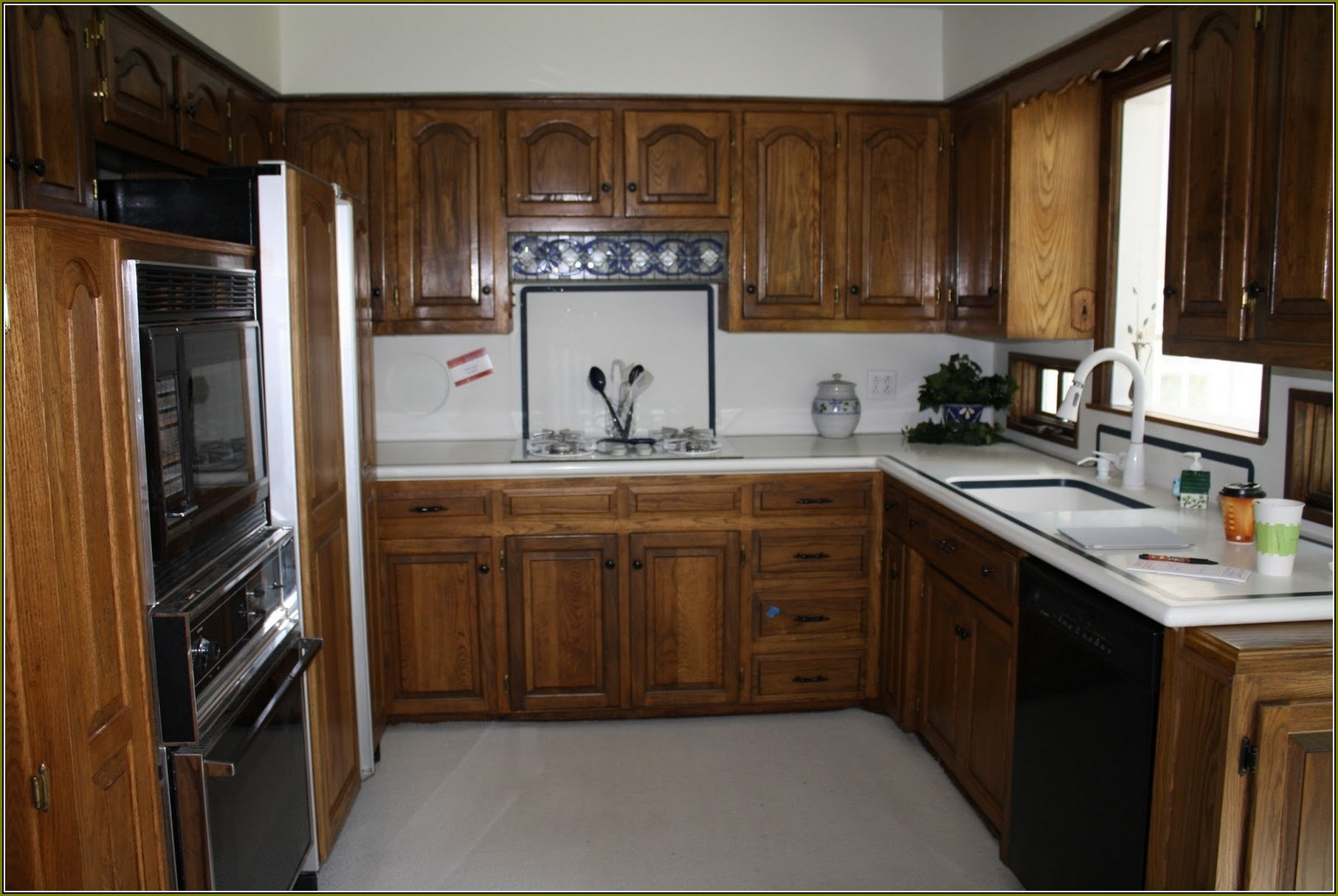 Images Of Updated Kitchen Cabinets
