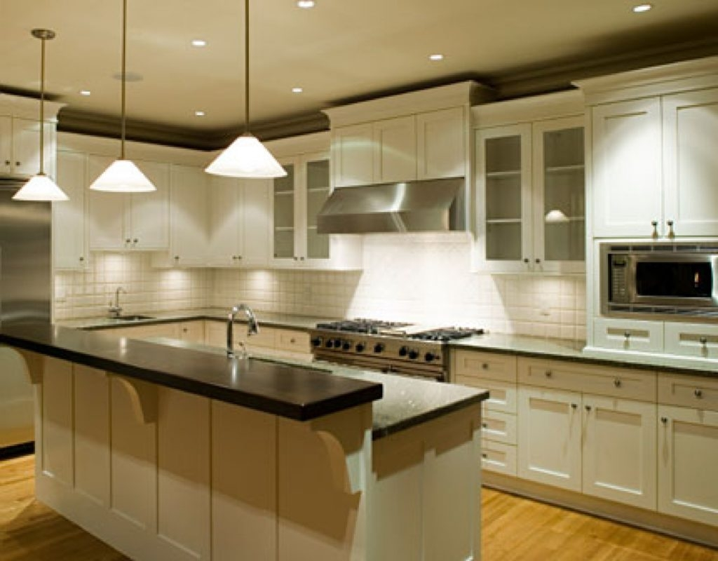 Inland Empire Kitchen Cabinets