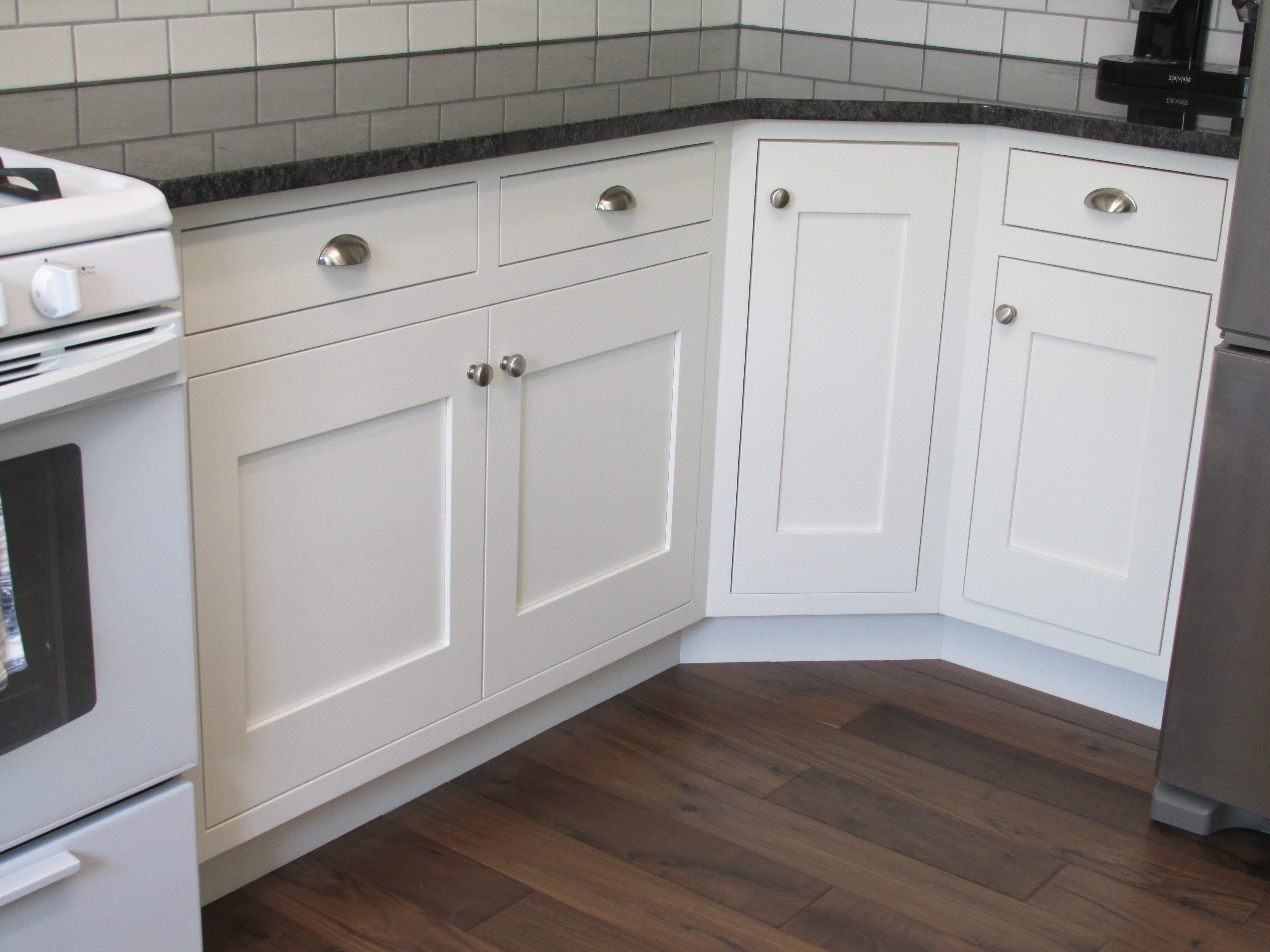 Inset Kitchen Cabinets Vs Overlay
