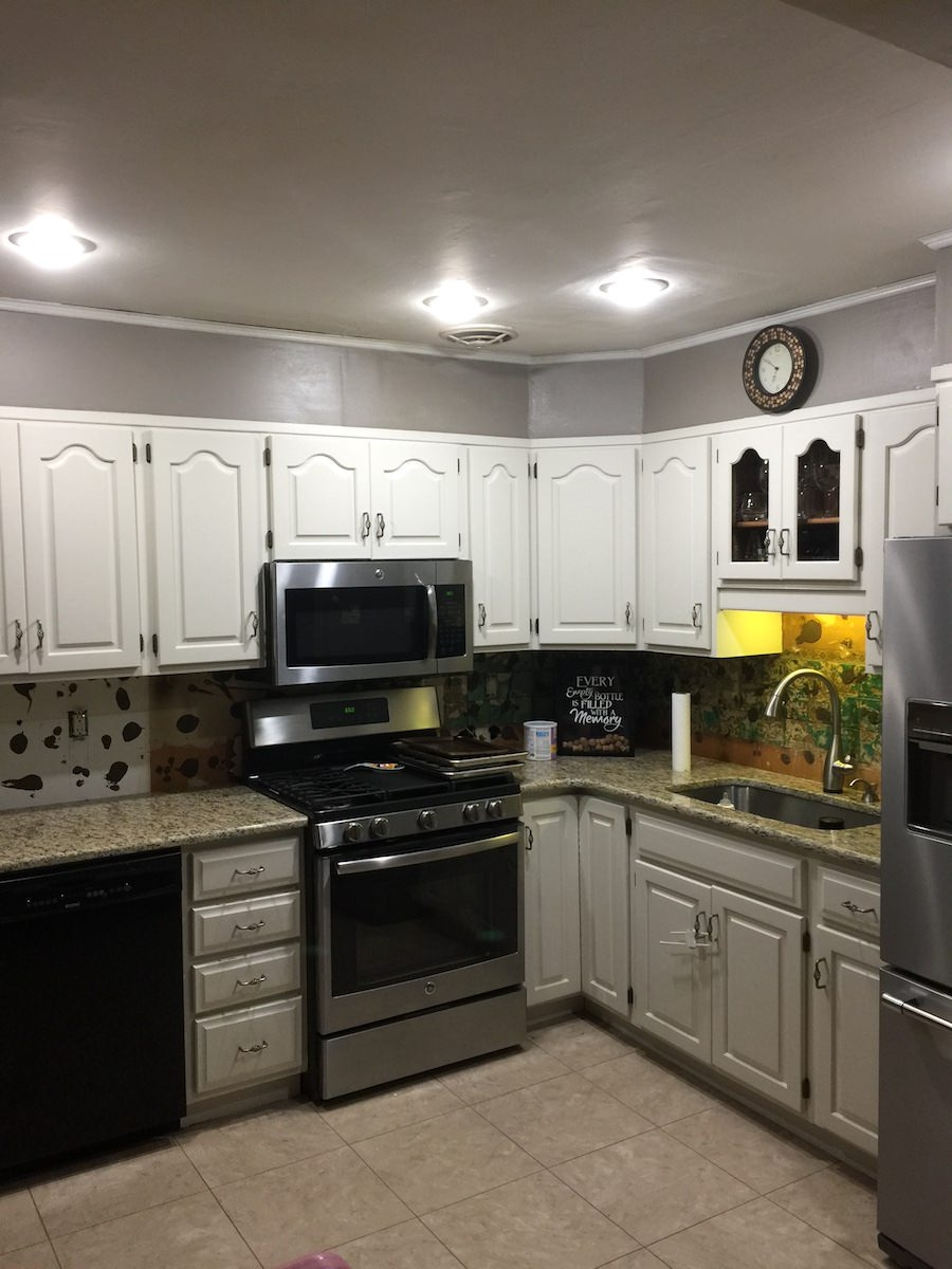 King Of Prussia Kitchen Cabinets