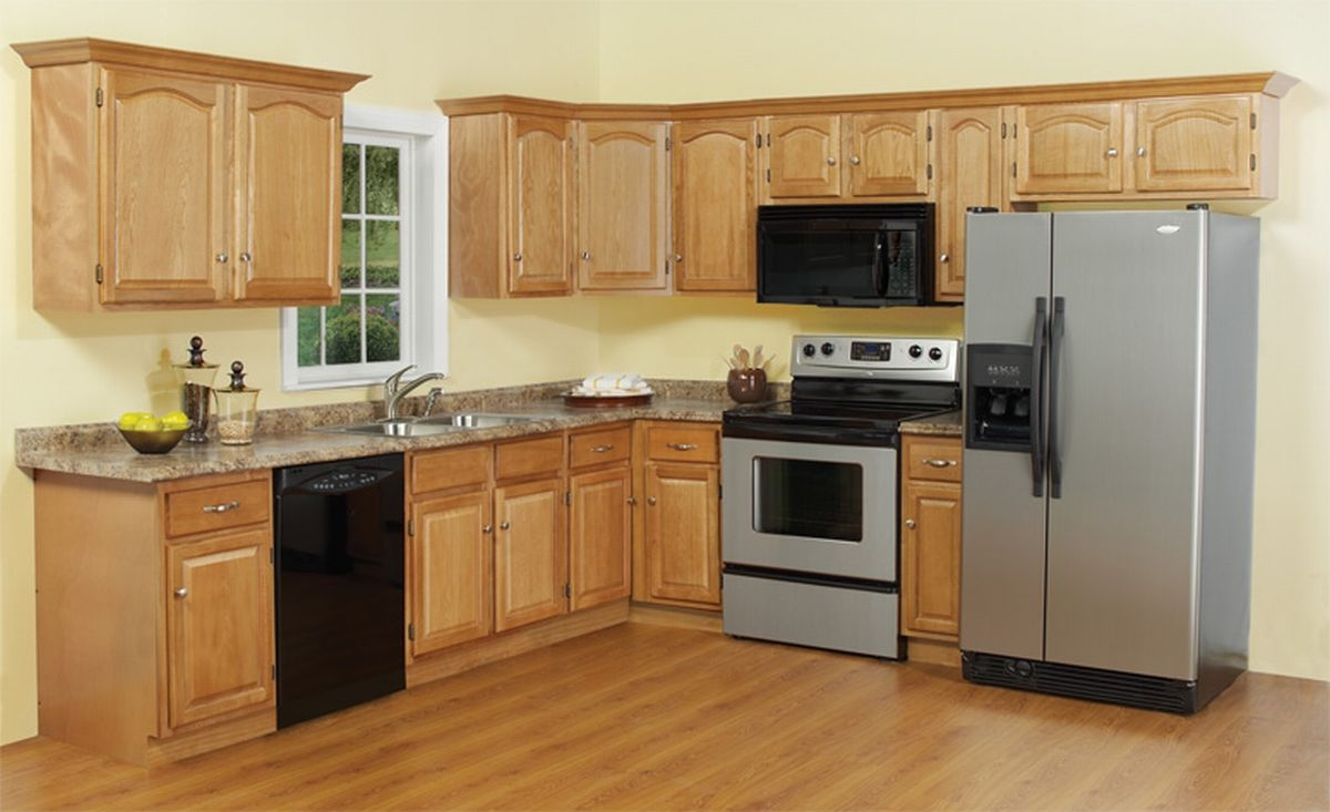 Kitchen Cabinet Designs Photos