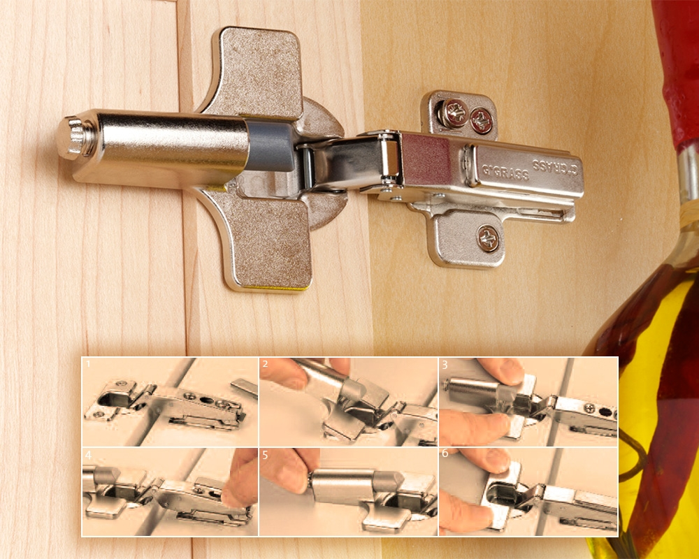 Kitchen Cabinet Door Hinge Damper