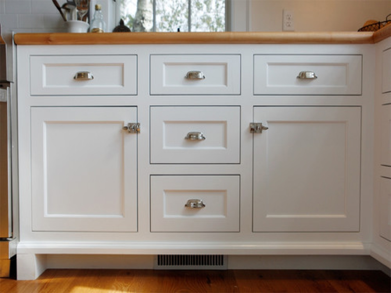Kitchen Cabinet Doors Shaker Style
