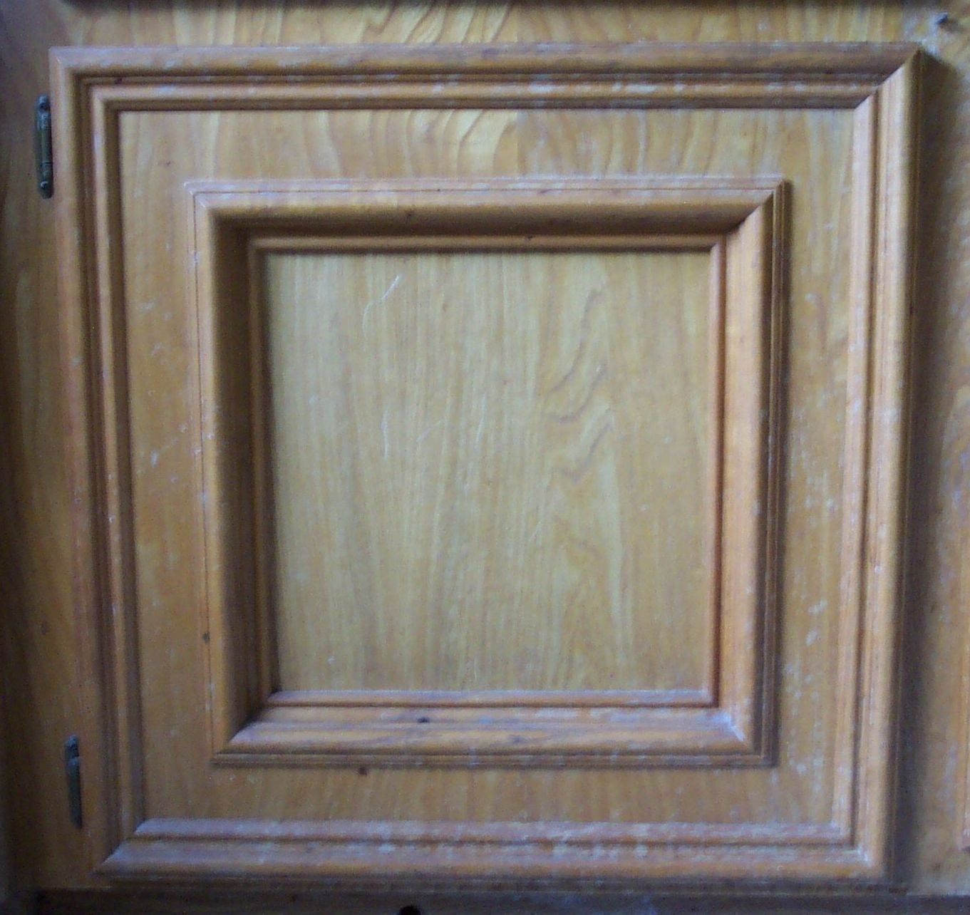 Kitchen Cabinet Doors With Molding