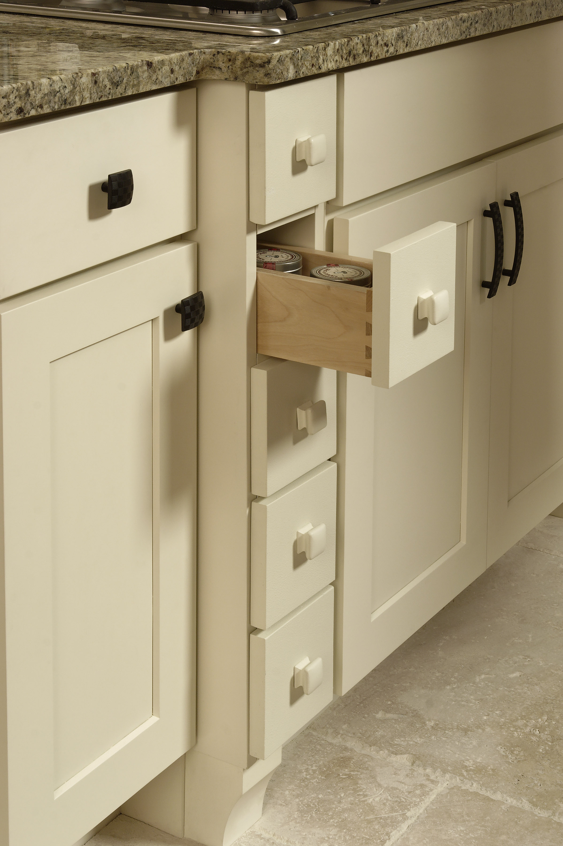 Kitchen Cabinet Drawers And Doors