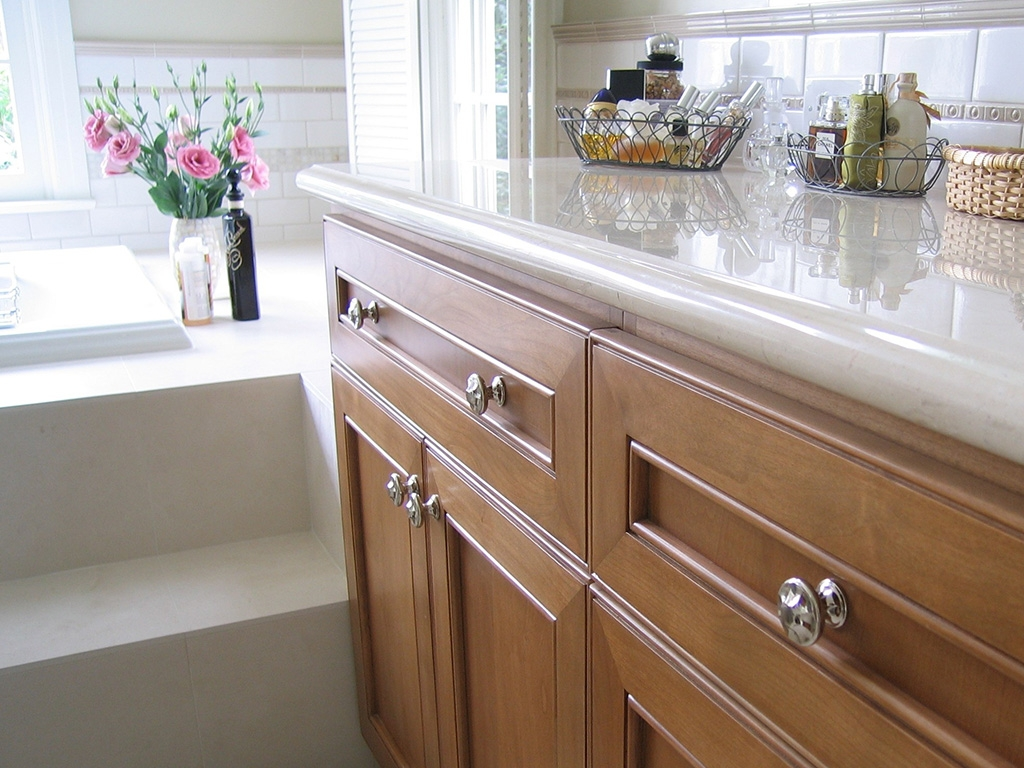 Kitchen Cabinet Metal Drawer Hardware
