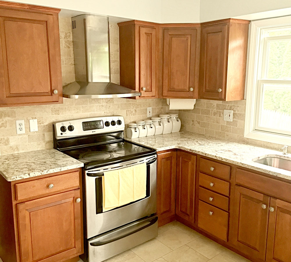 Kitchen Cabinet Refacing Milford Ct