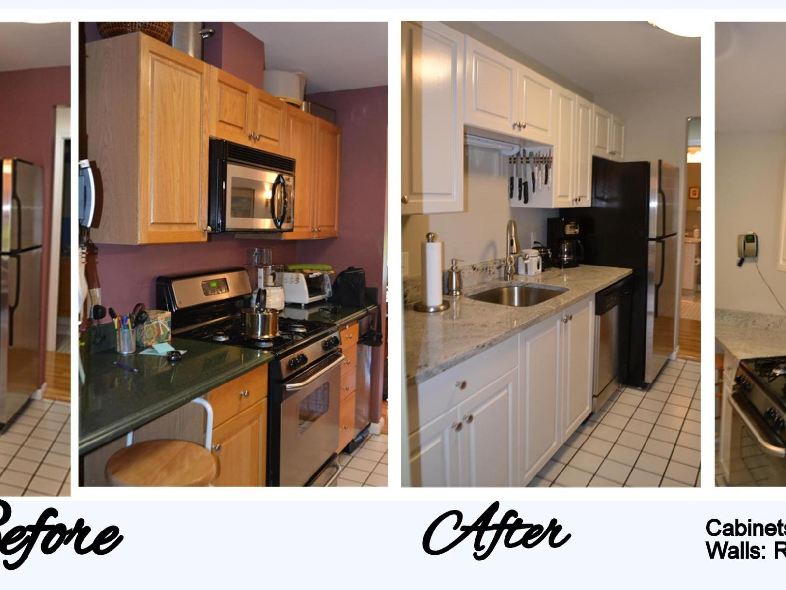 Permalink to Kitchen Cabinet Refacing Paper