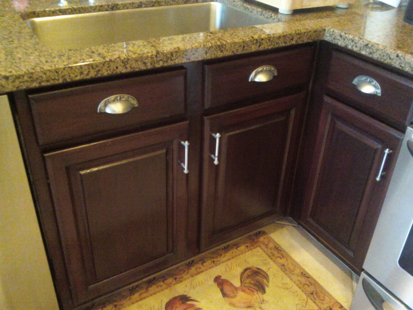 Kitchen Cabinet Renewal Products