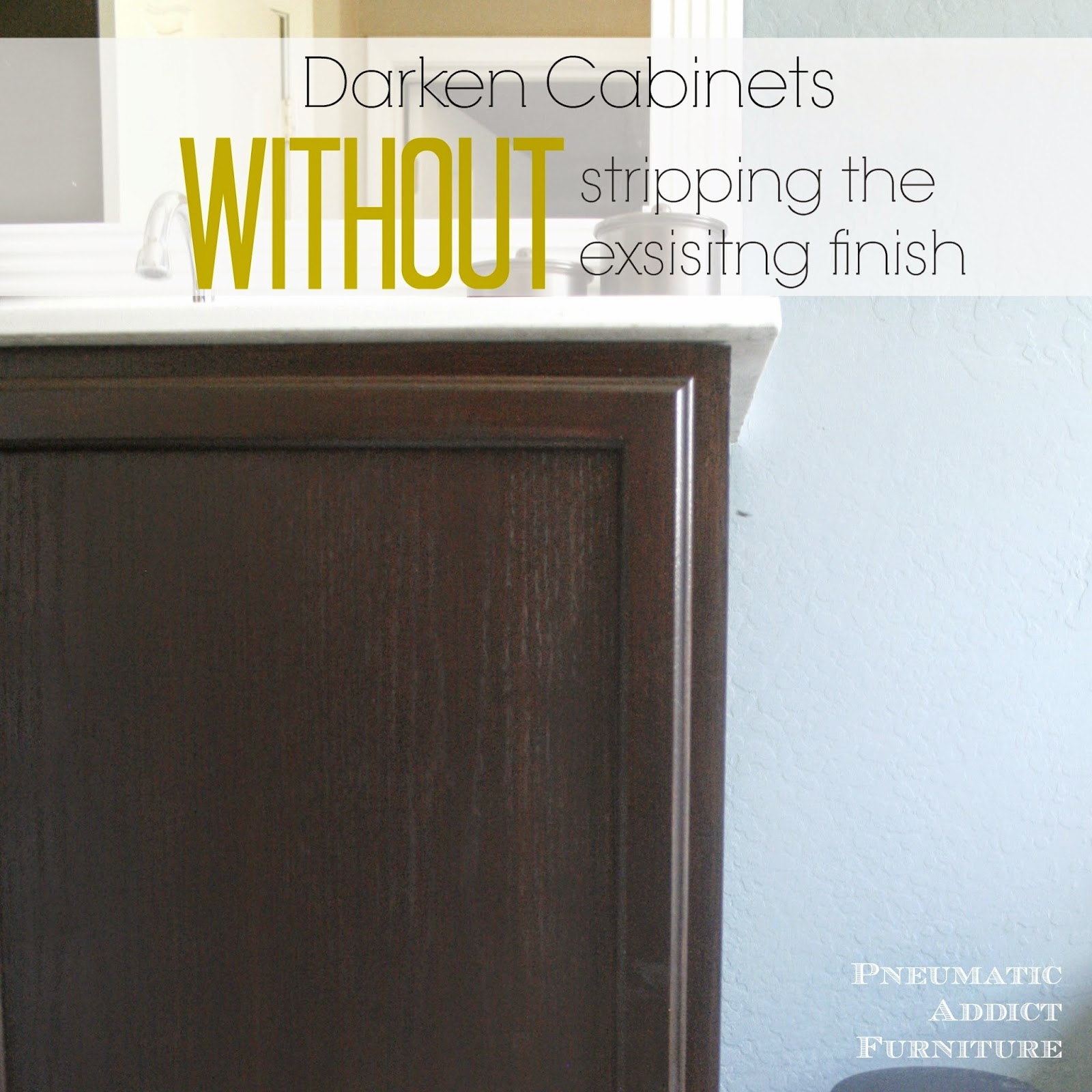 Kitchen Cabinet Stripping Products