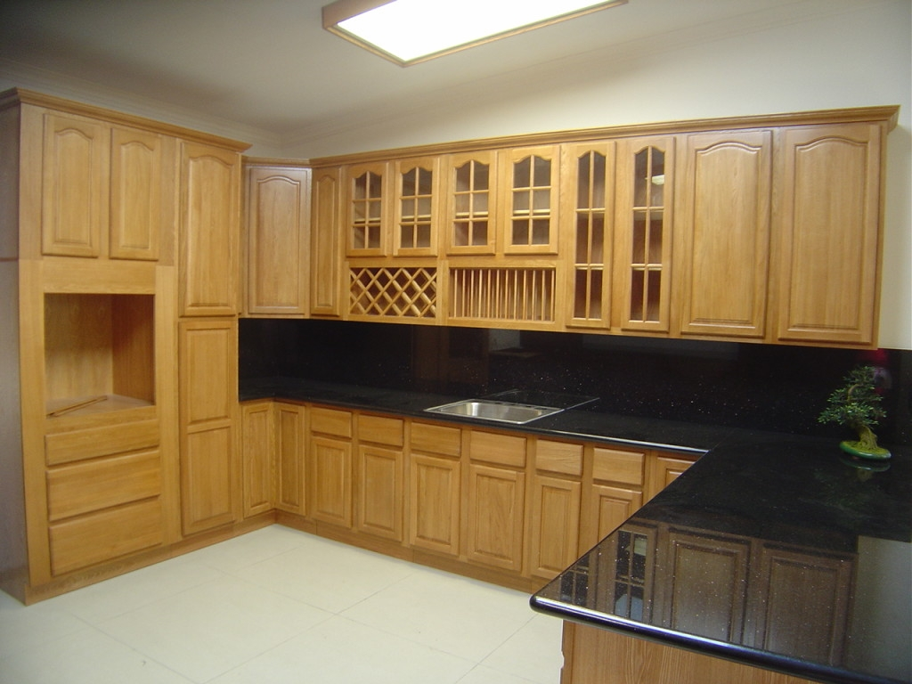 Kitchen Cabinets And Countertops Designs