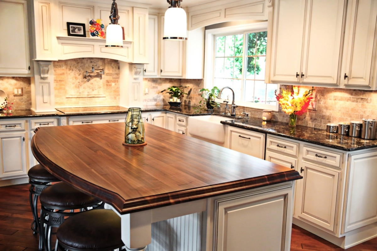 Kitchen Cabinets Dc Area