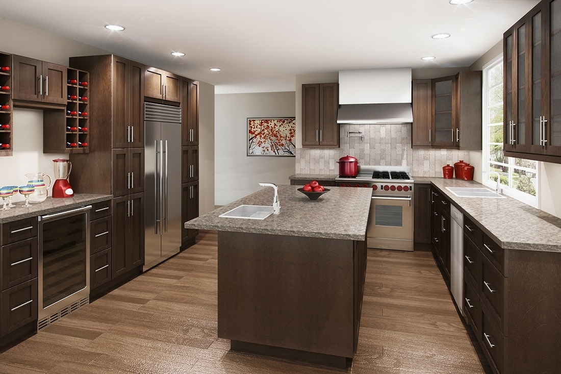 Kitchen Cabinets Kingsway Port Coquitlam