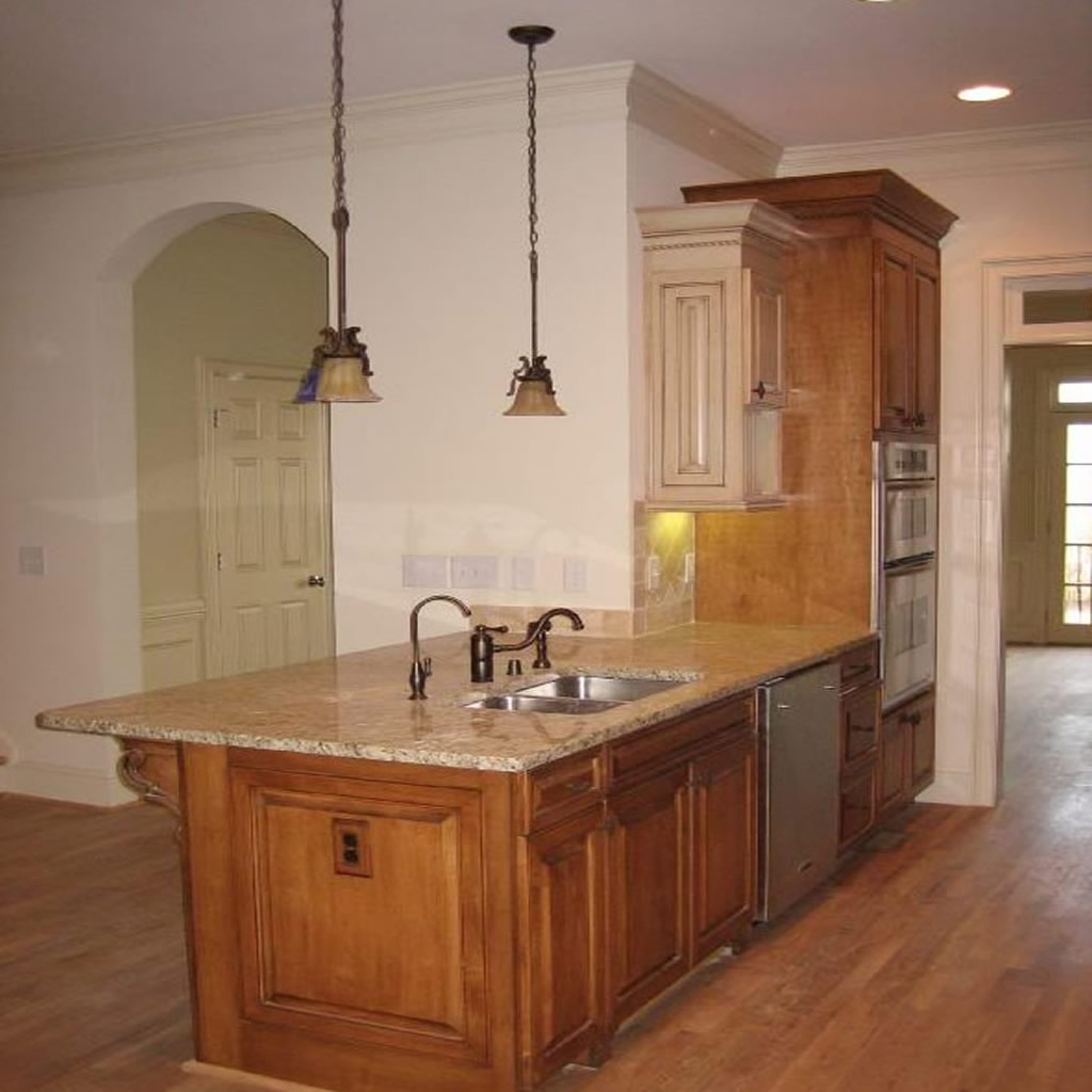 Kitchen Cabinets Oak Brook Il