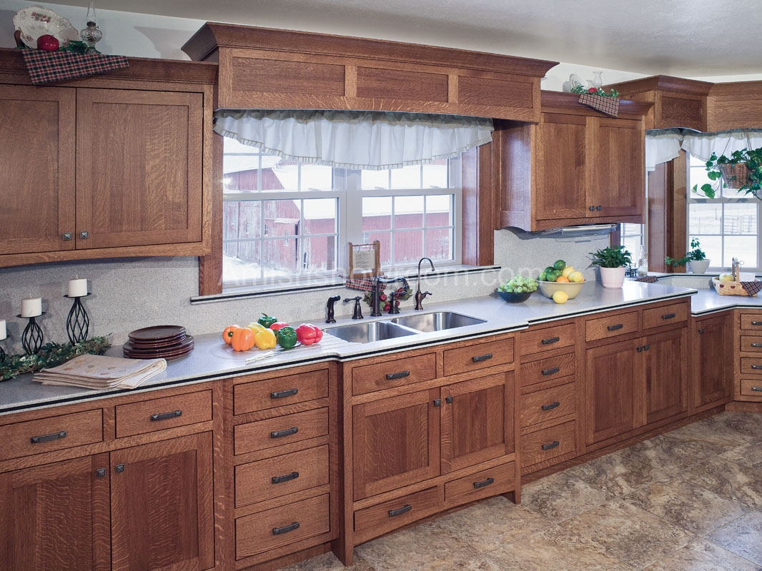 Kitchen Cabinets Styles Designs
