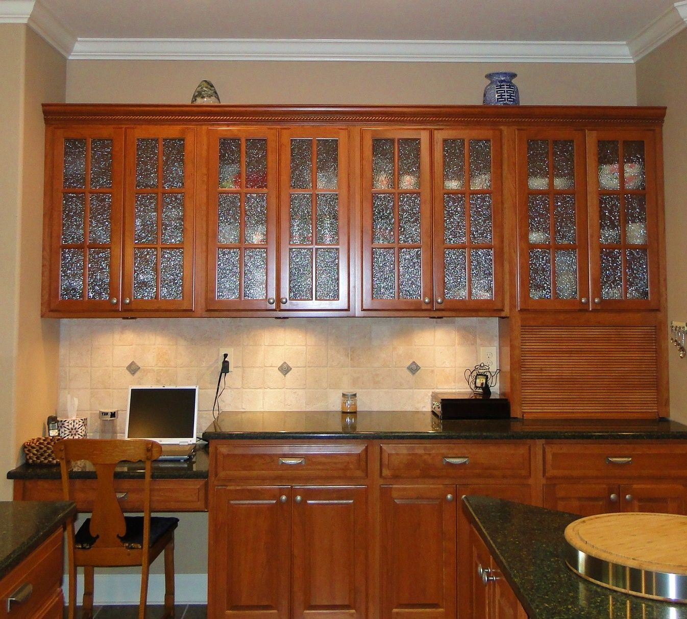 Kitchen Cabinets With Doors On Both Sides