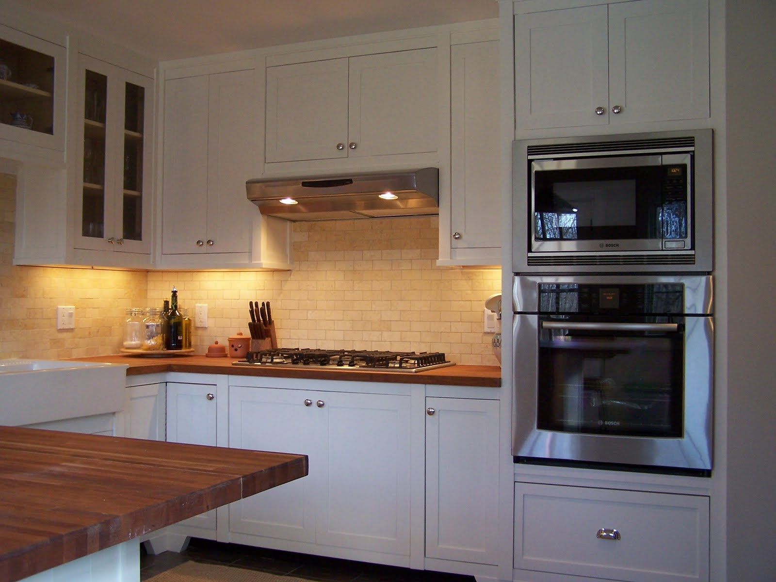 Kitchen Cabinets Wood Boxes