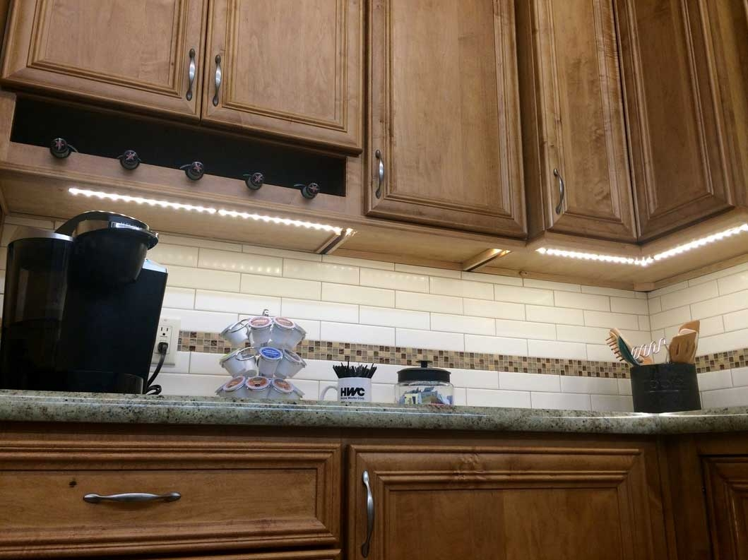 Kitchen Under Counter Cabinets