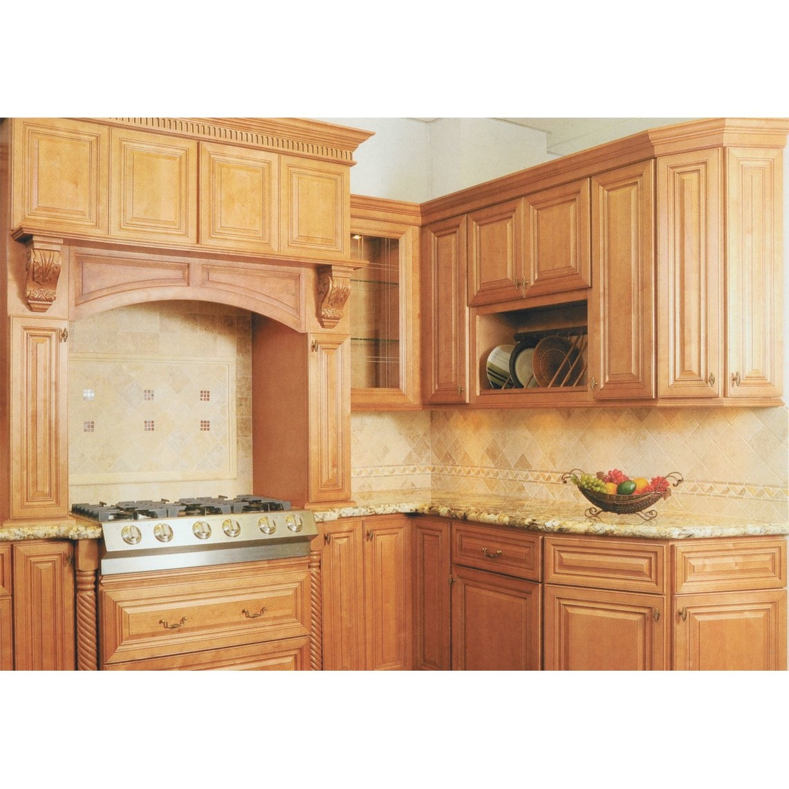 Kitchen Wall Cabinets 30 X 42