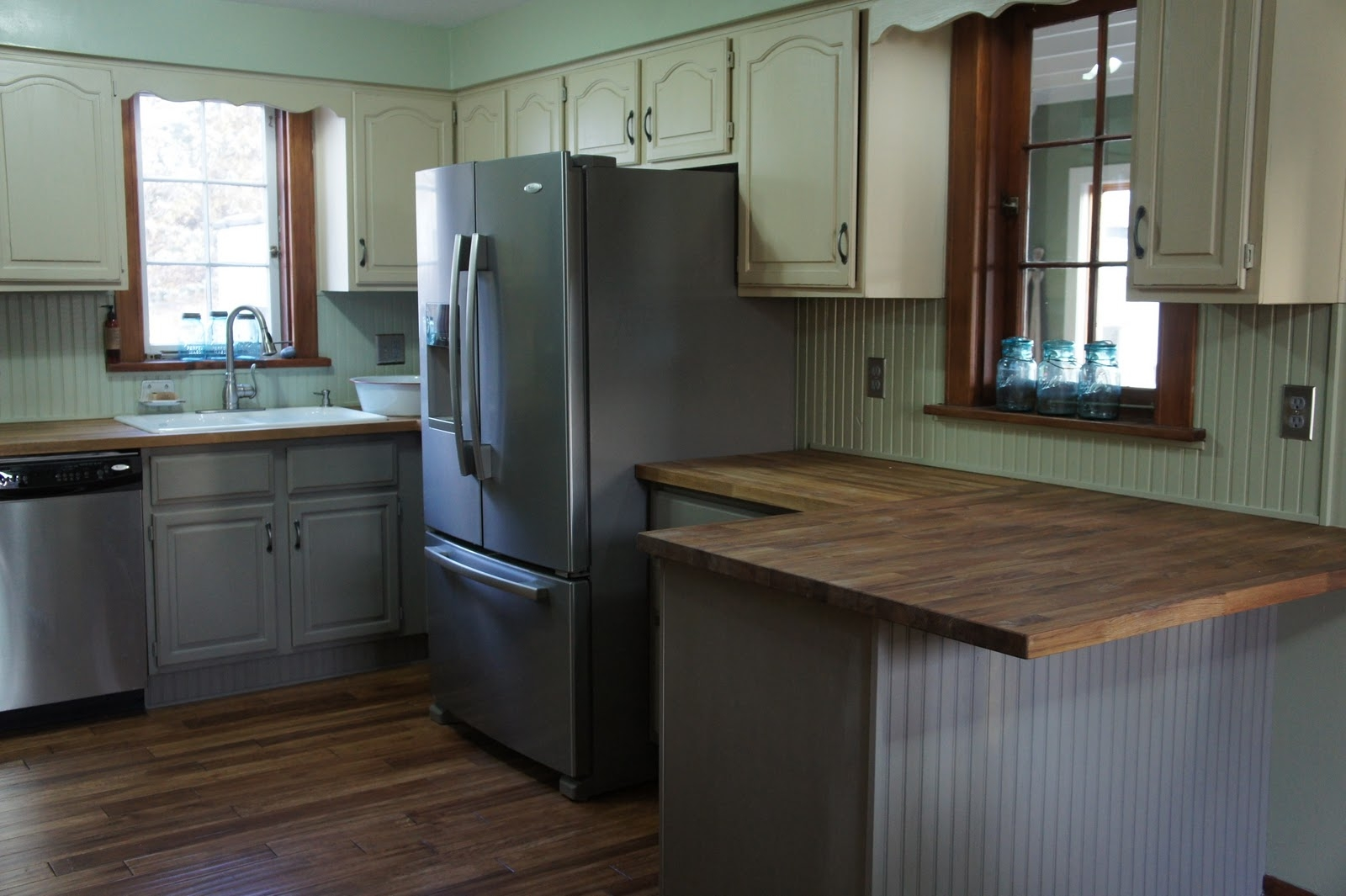 Lacquer Kitchen Cabinets Durability