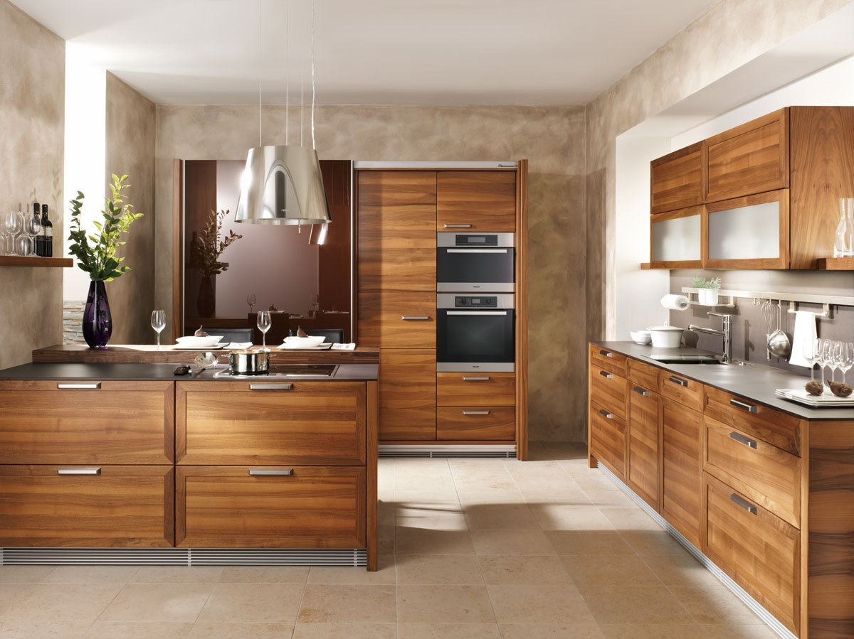 Latest Model Kitchen Cabinets