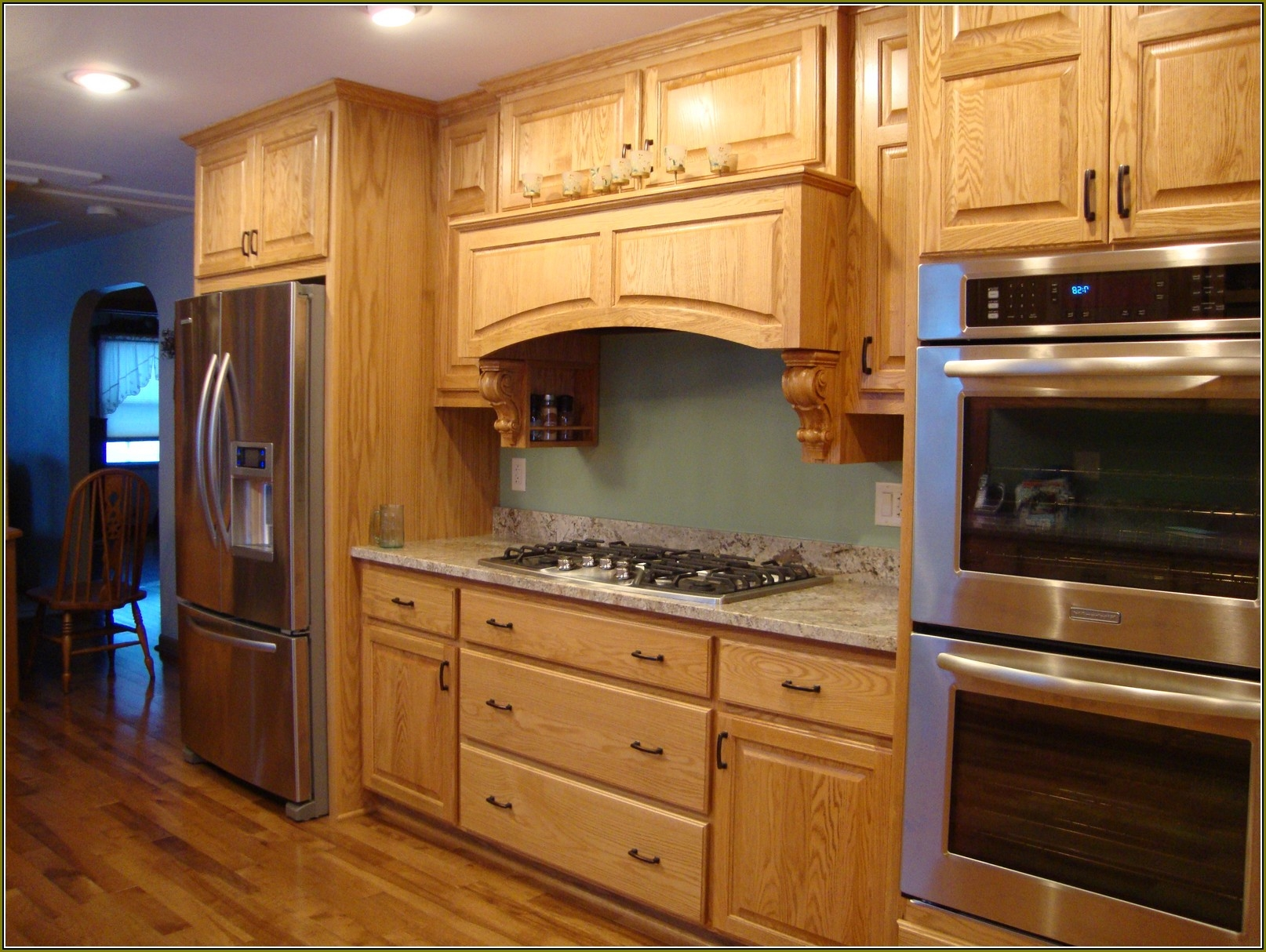 Merillat Kitchen Cabinets Sizes