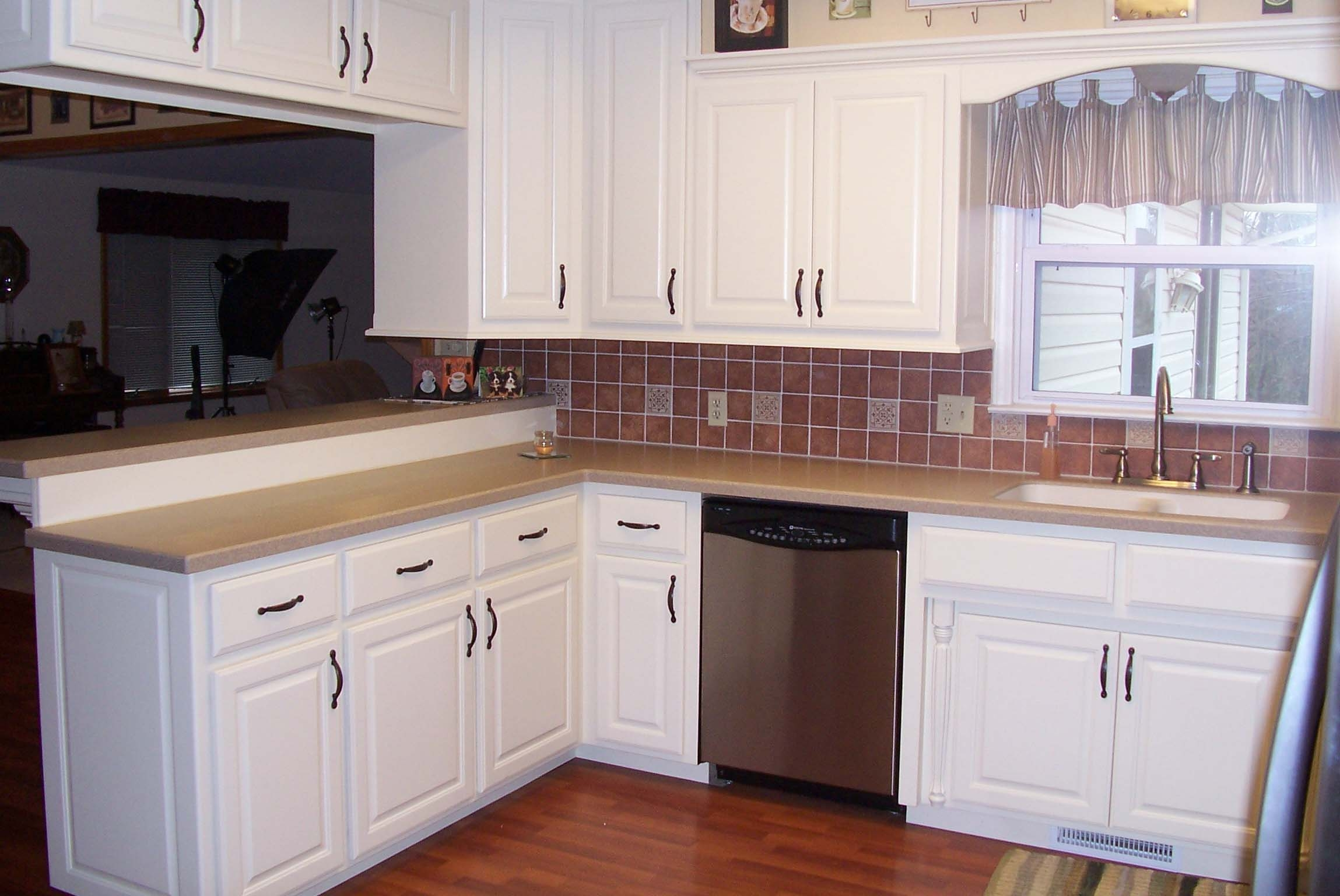 Mobile Home Kitchen Cabinet Ideas