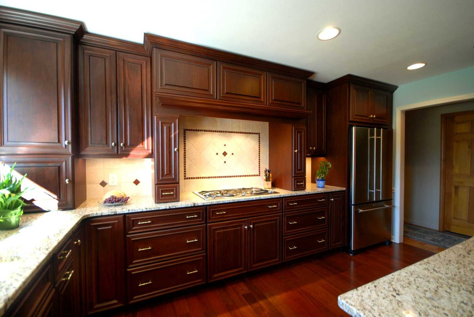 Modern Cabinets Kitchen Craft