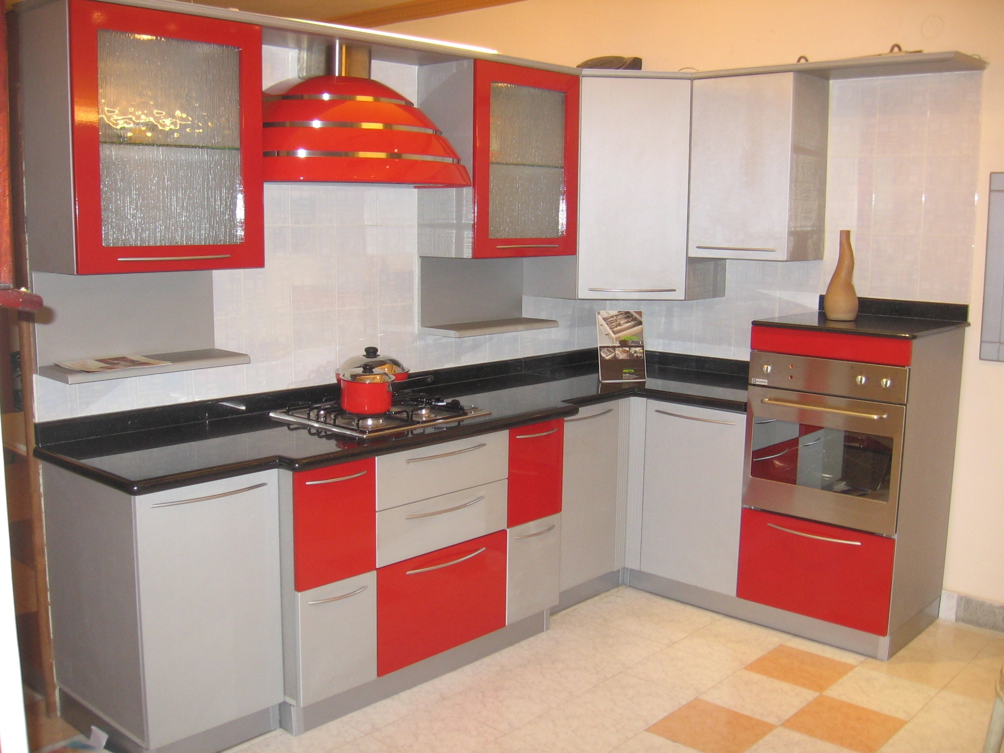 Modular Kitchen Cabinet Systems
