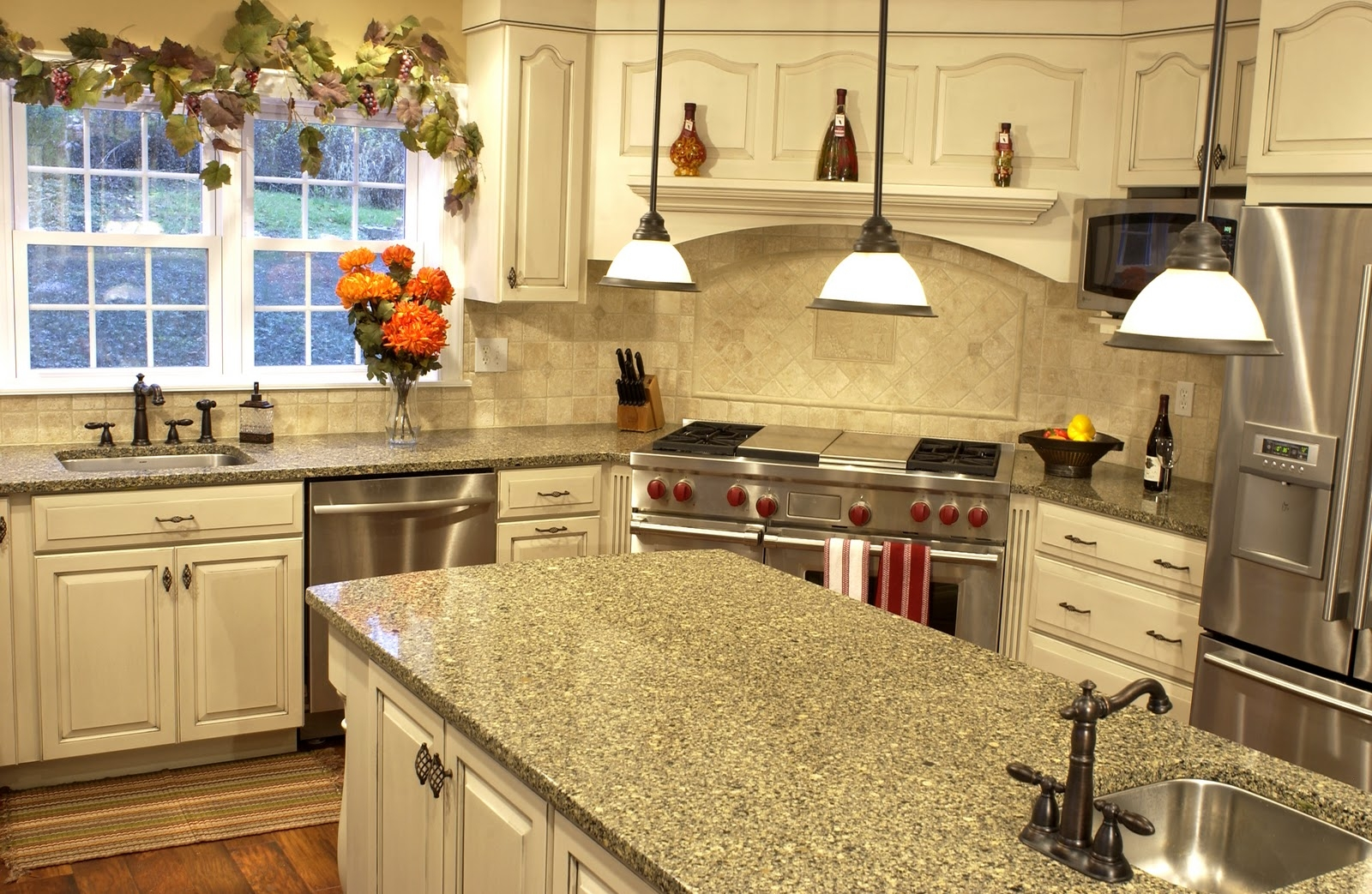 Most Durable Kitchen Cabinets