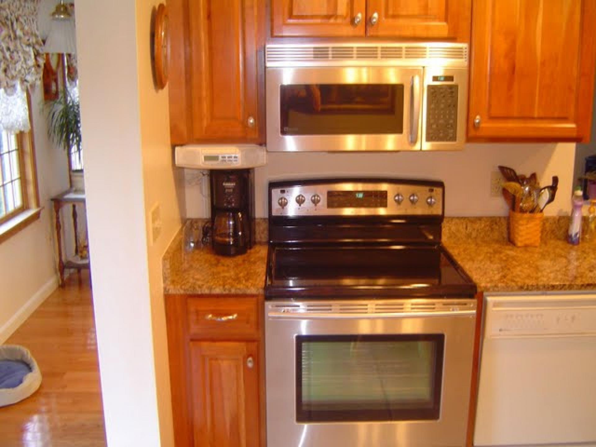 Narrow Kitchen Cabinets With Doors