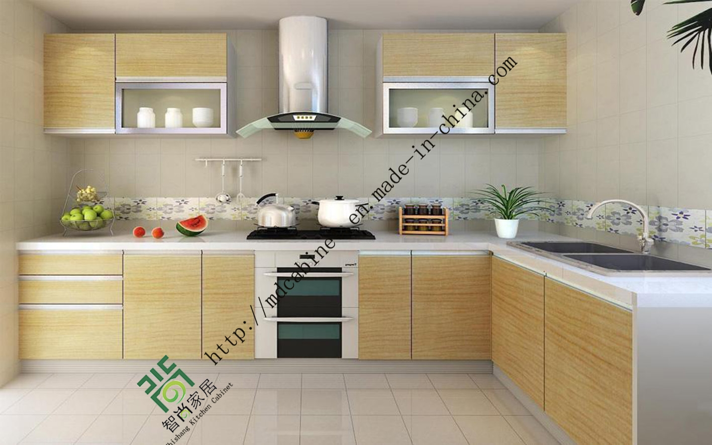 New Designs For Kitchen Cabinets