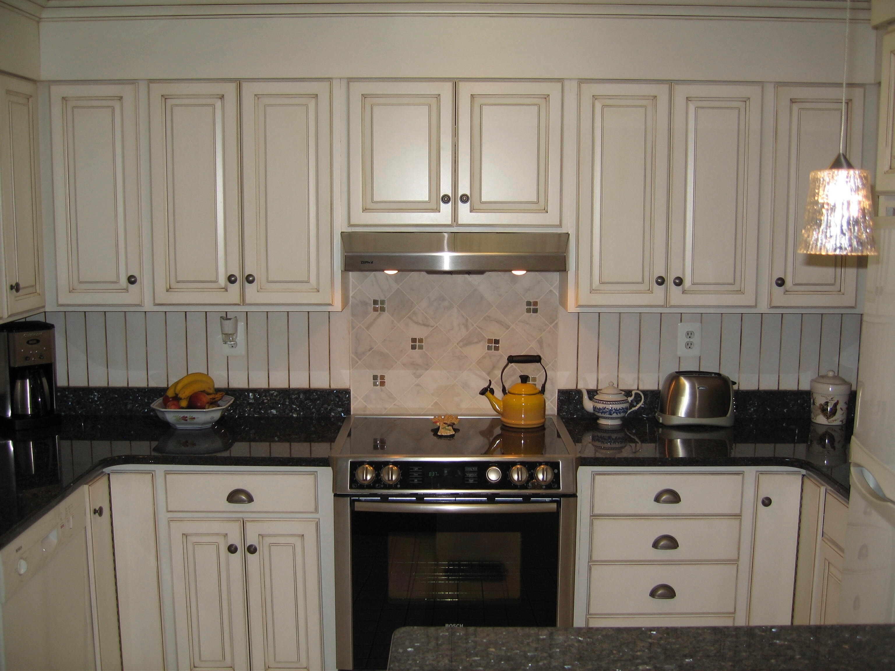 New Fronts For Kitchen Cabinets
