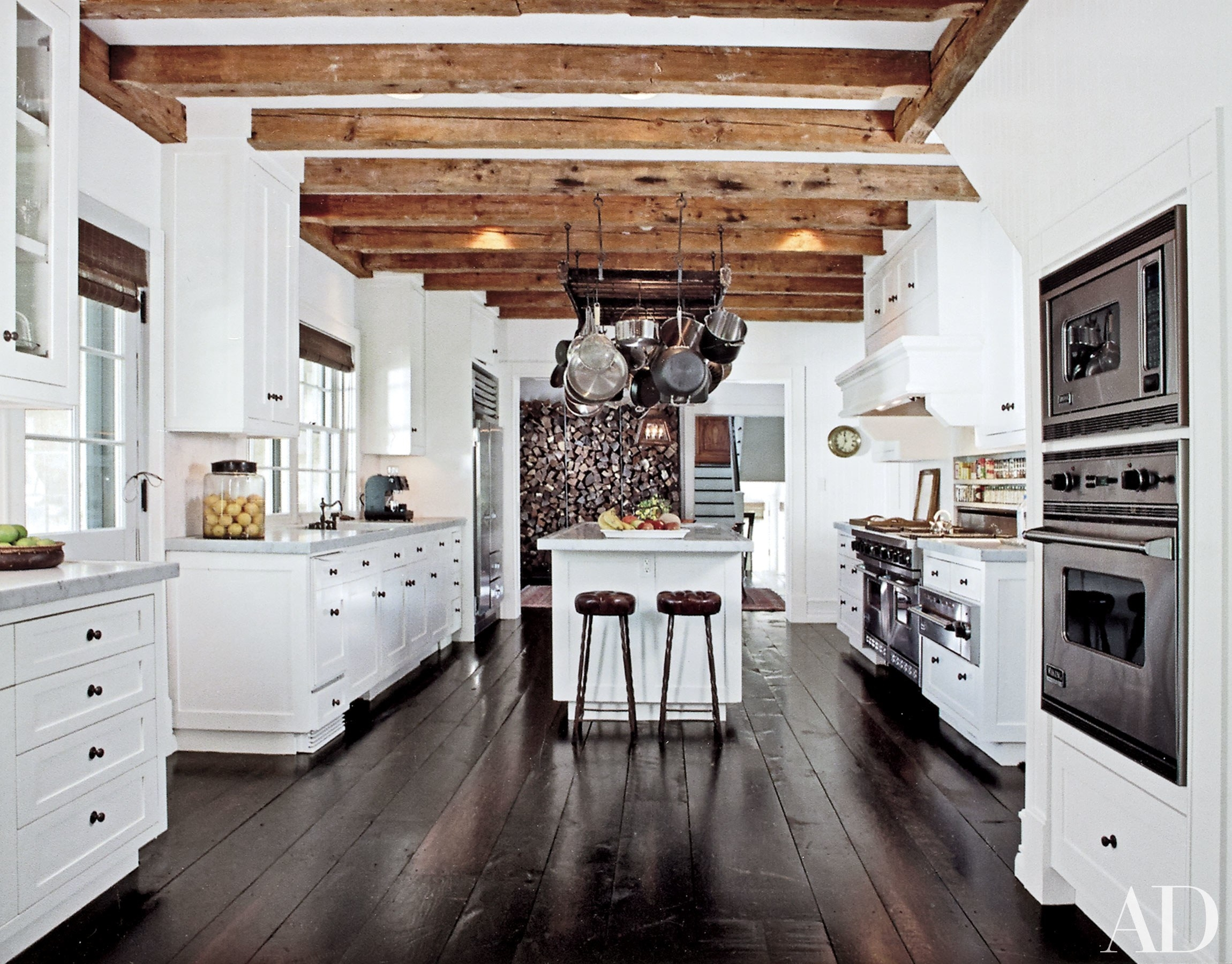 Out Of Style Kitchen Cabinets