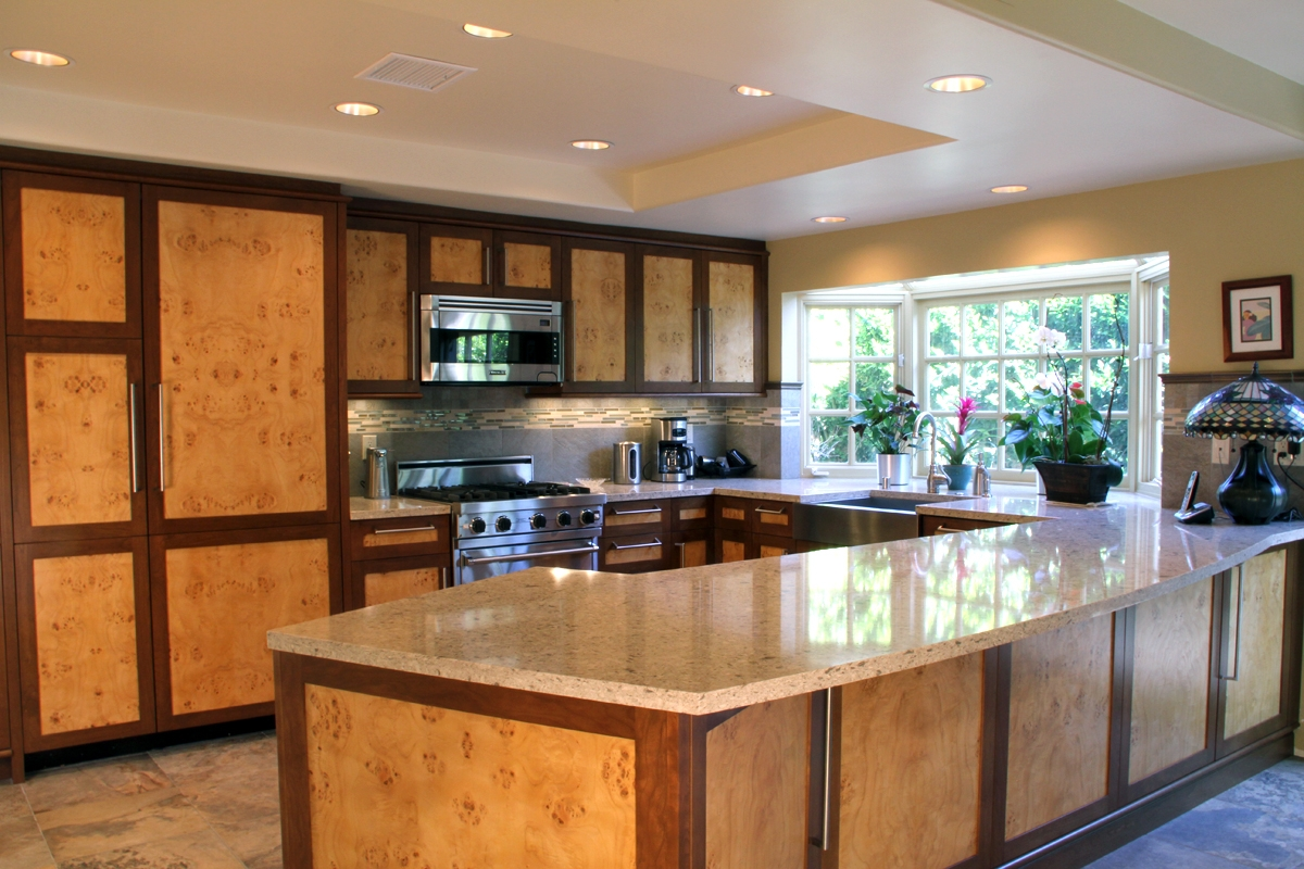 Pictures Of Fine Kitchen Cabinets
