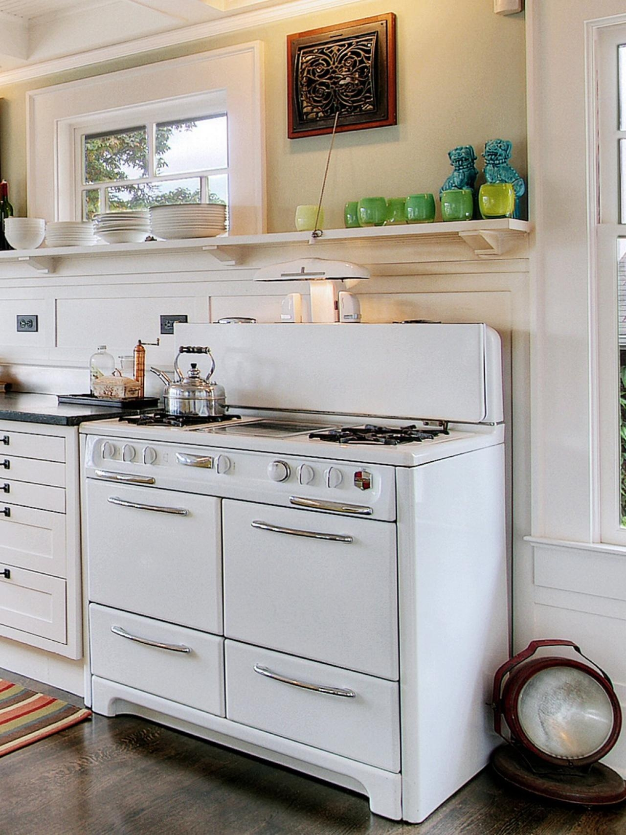 Reuse Existing Kitchen Cabinets