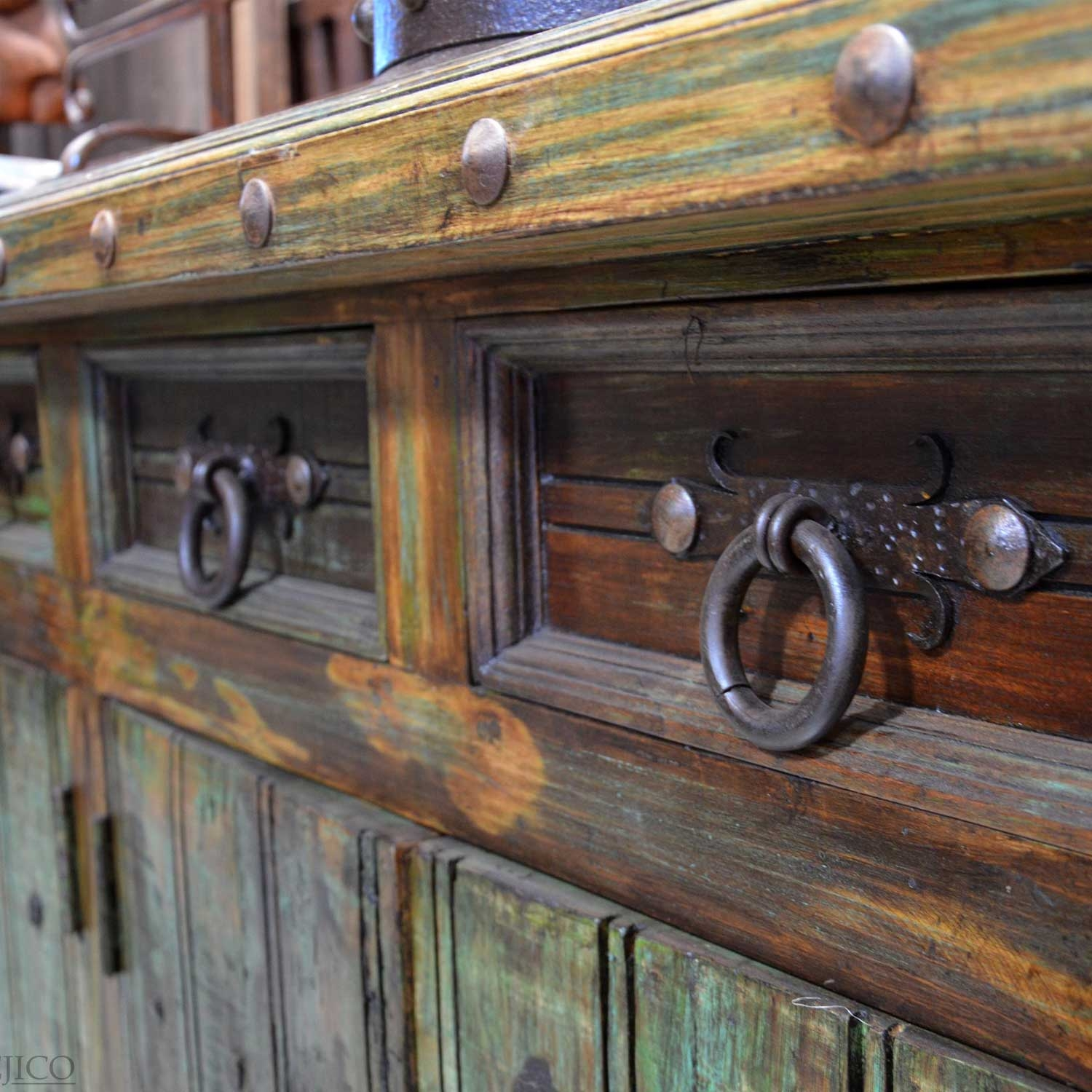 Rustic Kitchen Cabinet Hardware Pulls