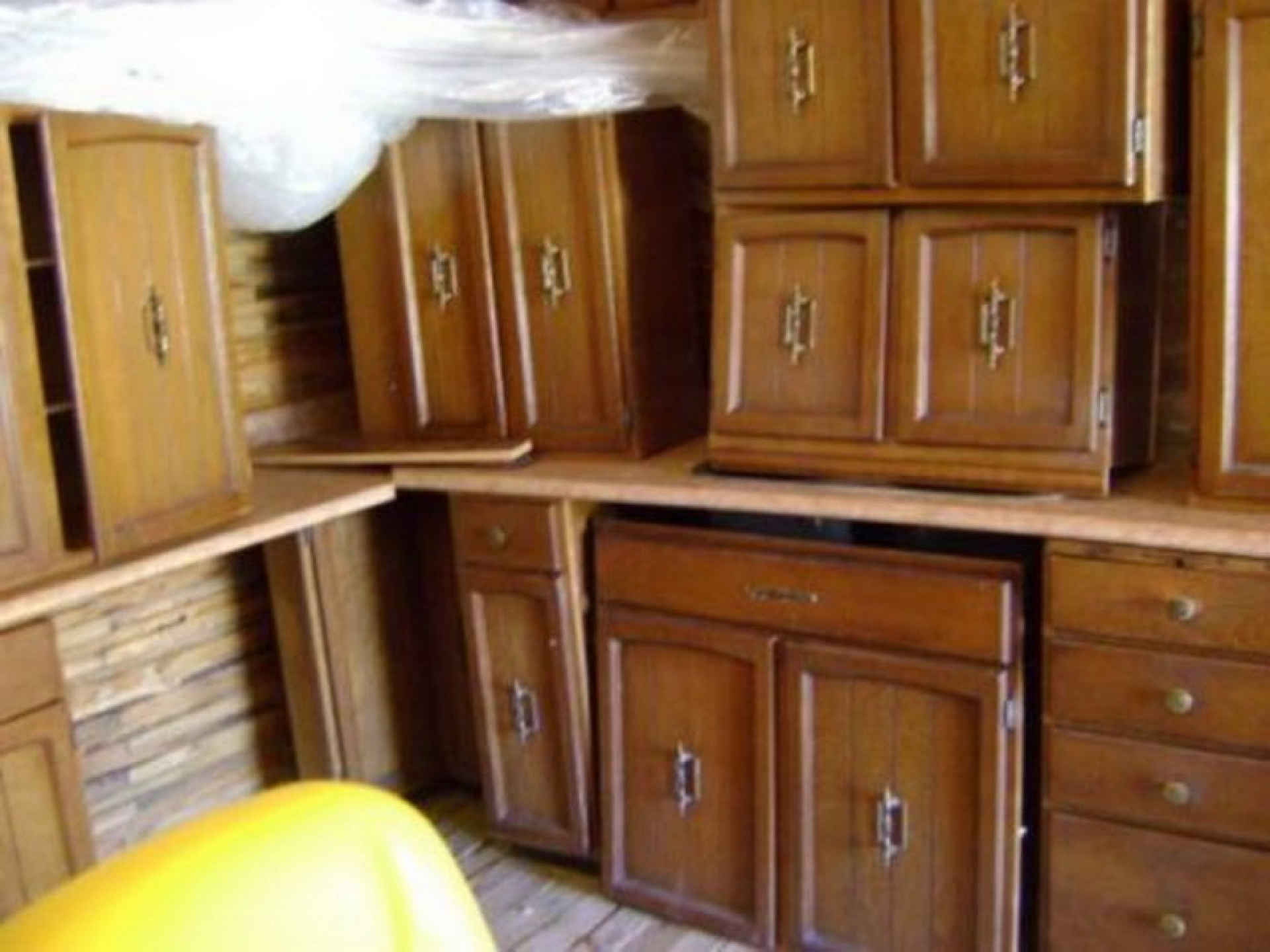 Second Hand Kitchen Cabinets Nj